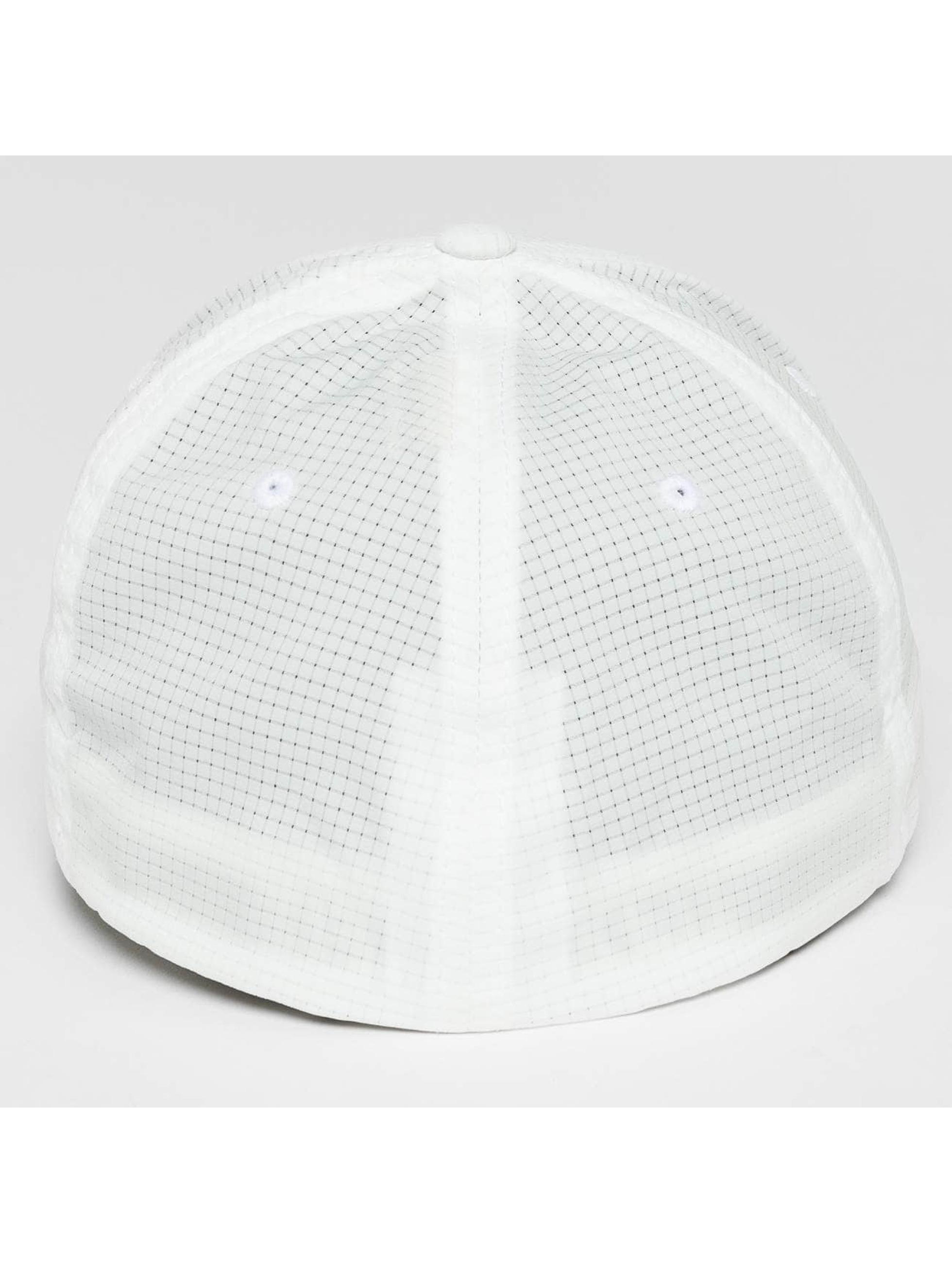 Flexfit Flexfitted Cap Hydro-Grid white