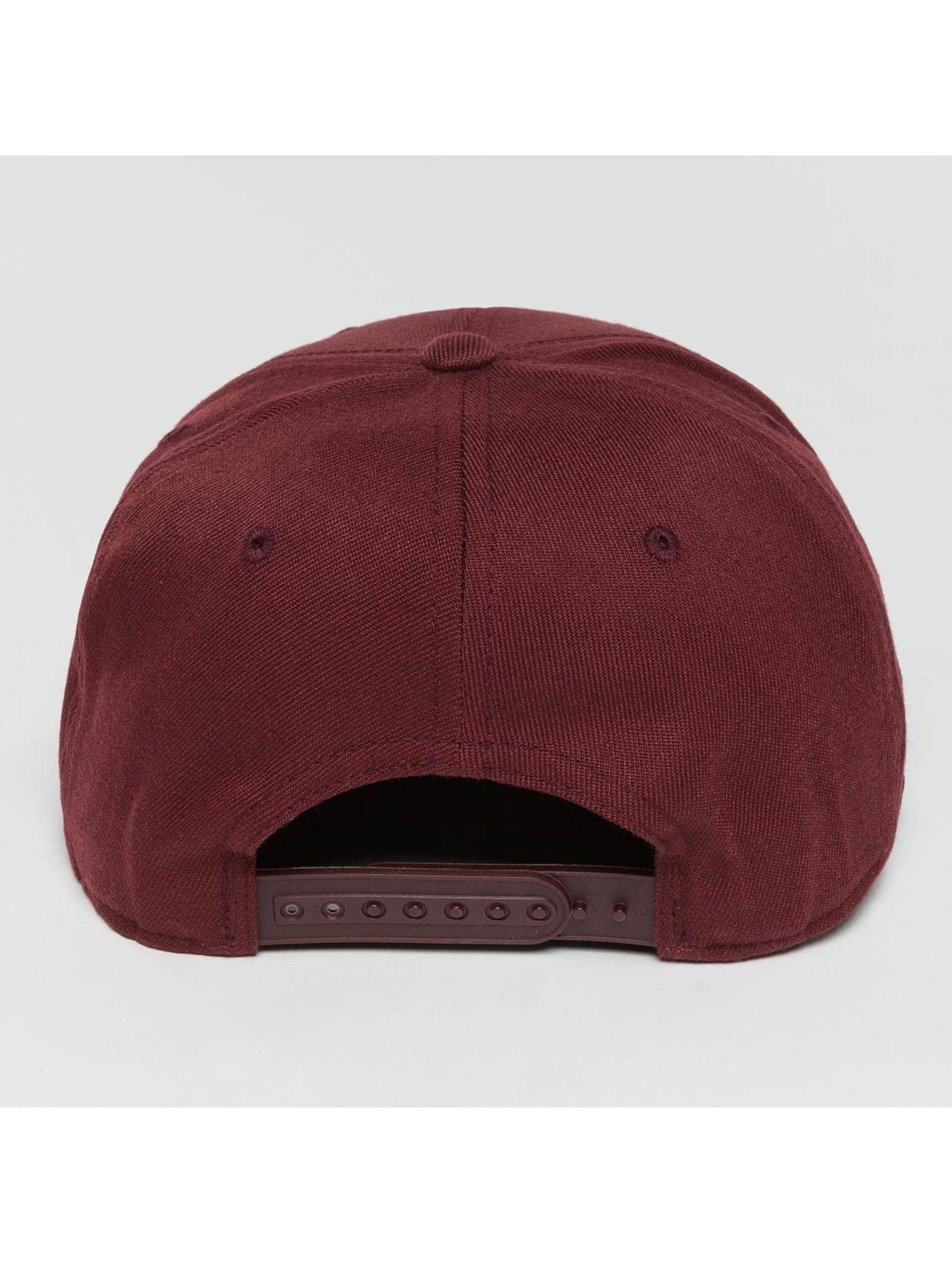 Flexfit Snapback Cap 110 red