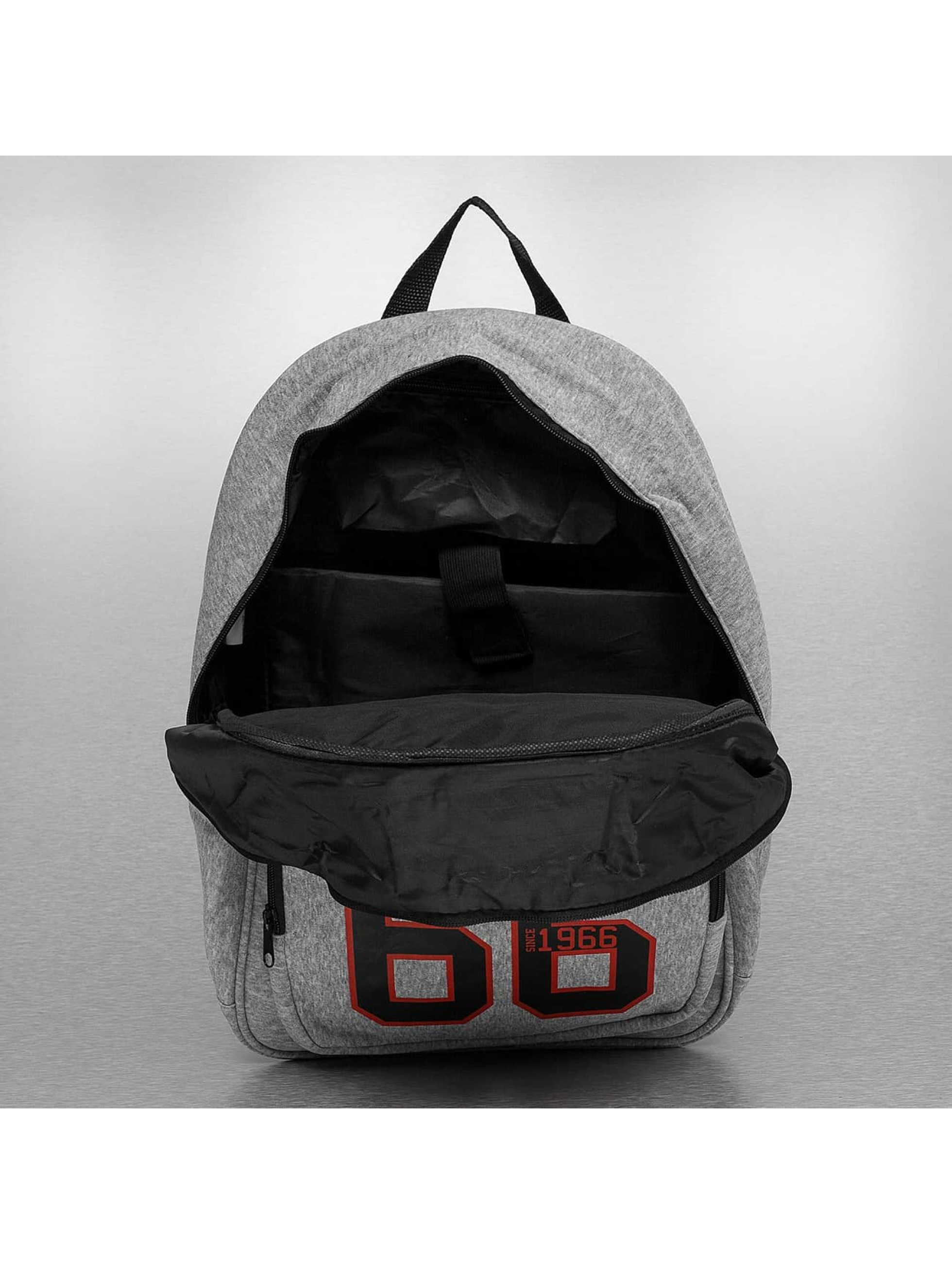 Forever Collectibles Backpack NBA Chicago Bulls gray