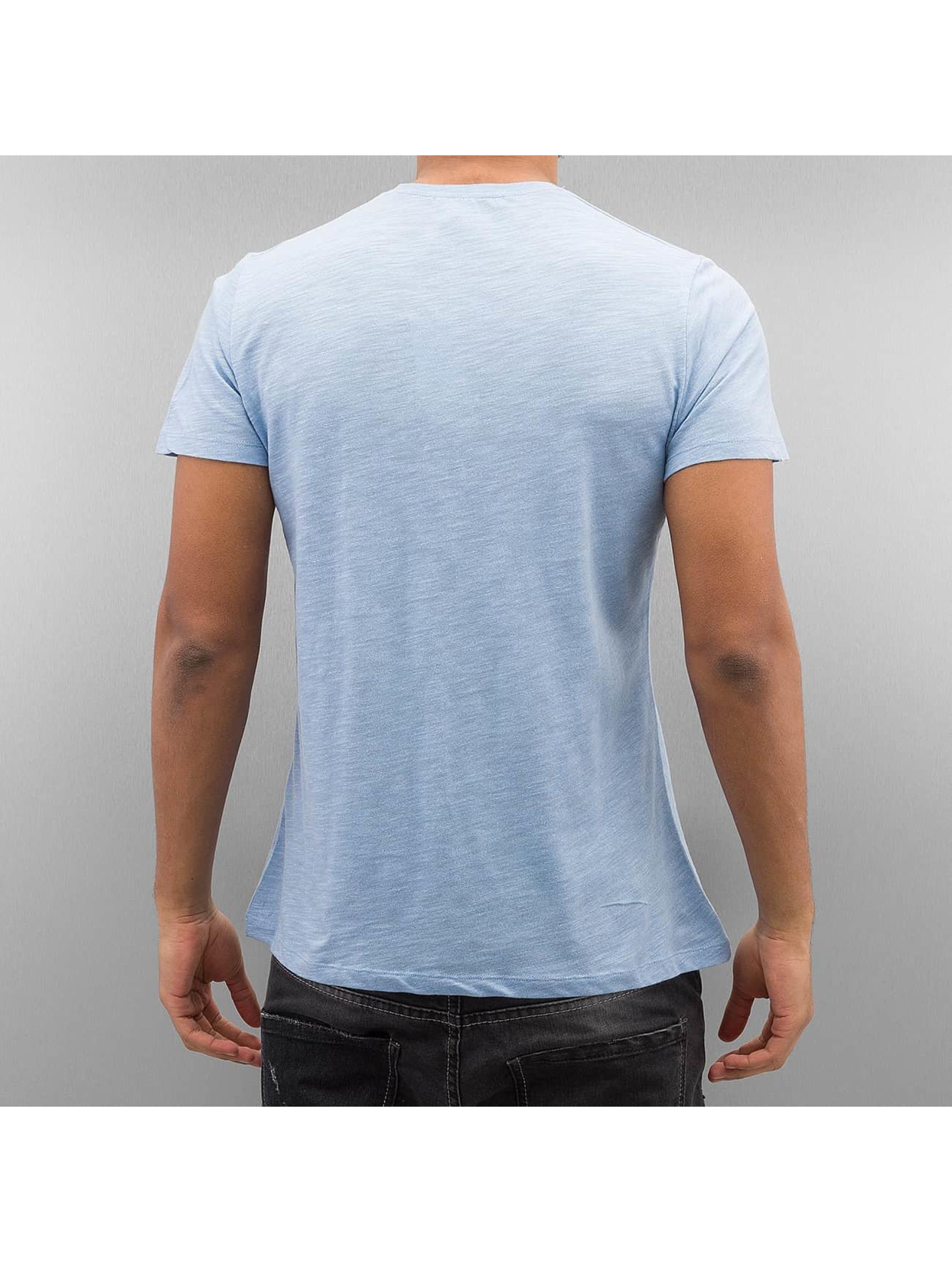 French Kick T-Shirt Raiders blue