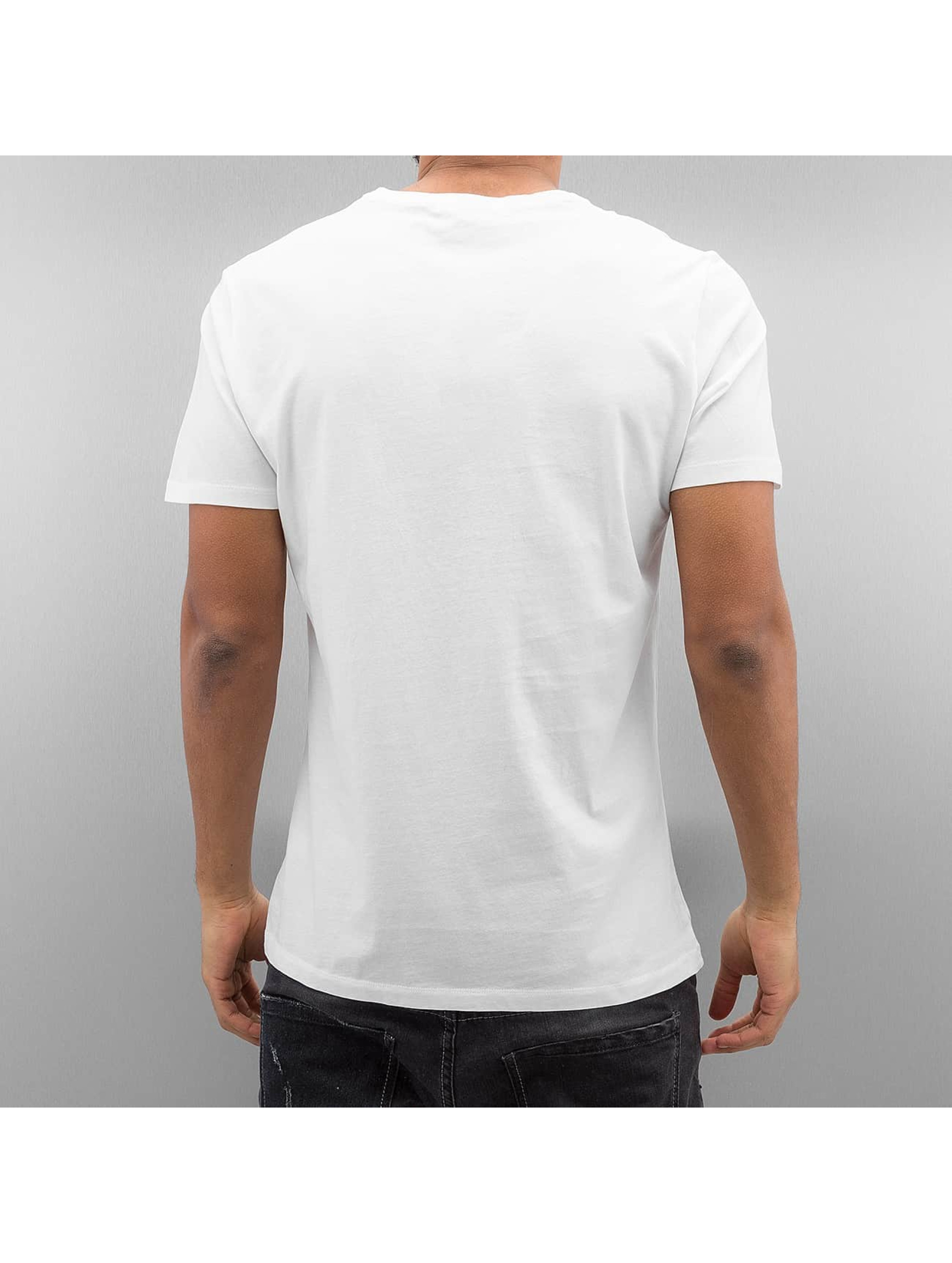 French Kick T-Shirt Ma Gueule white
