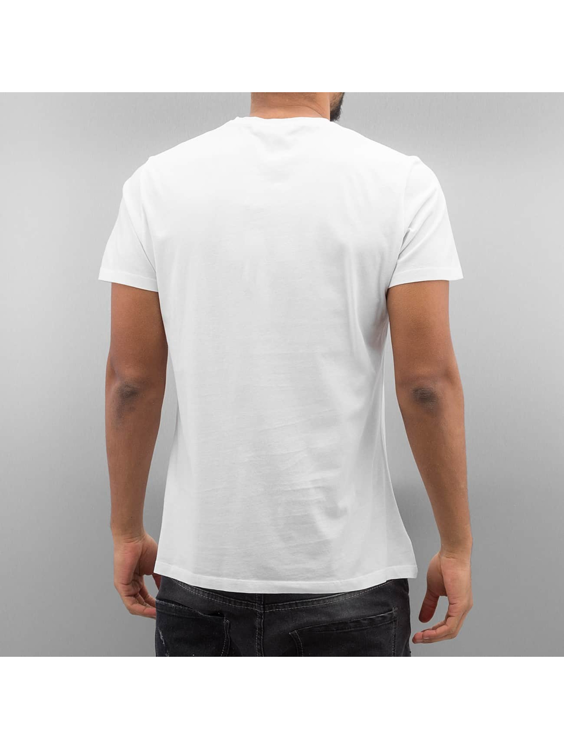 French Kick T-Shirt Iconoclaste white