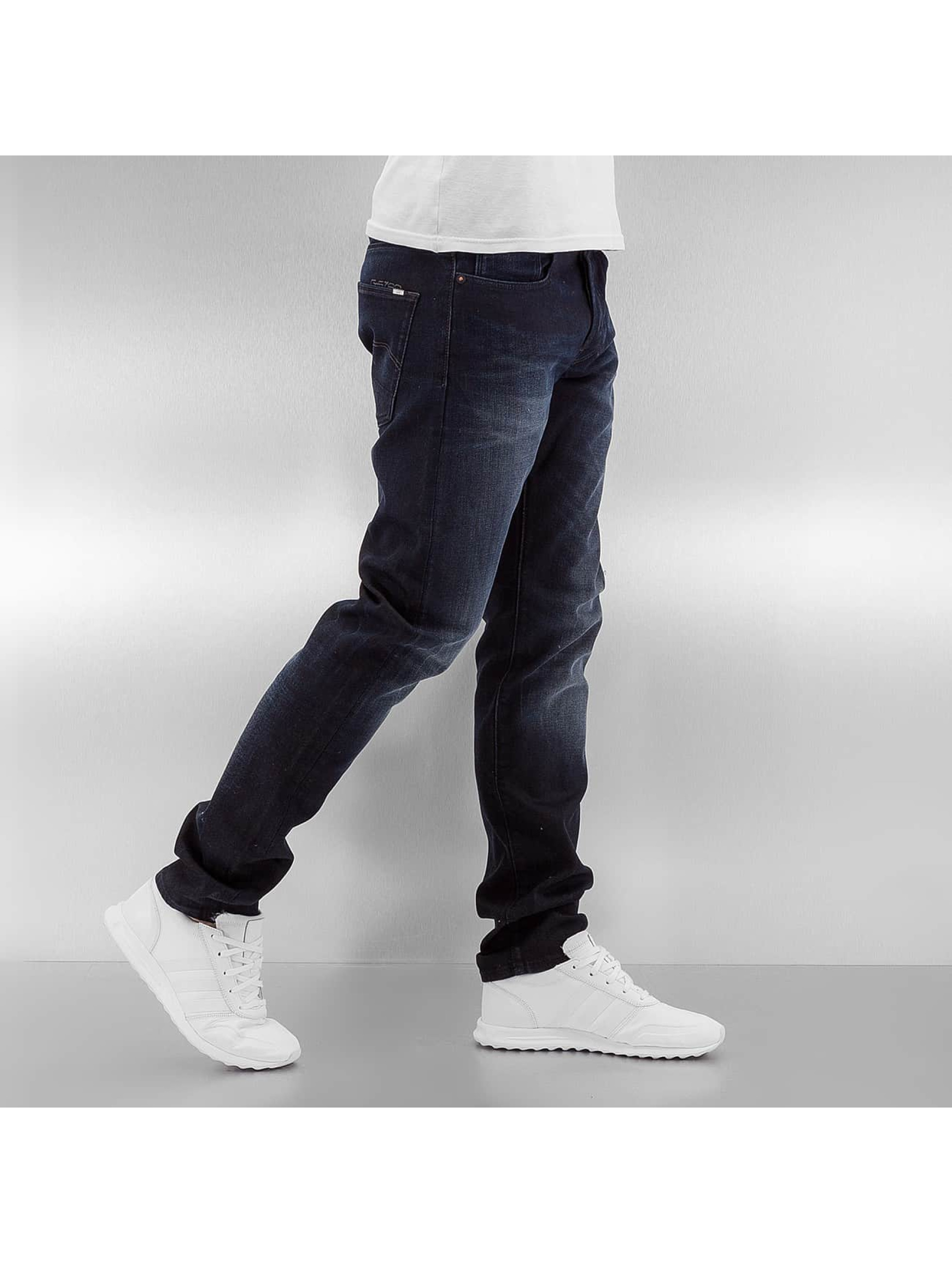 G-Star Skinny Jeans 3301 Slim Siro blue