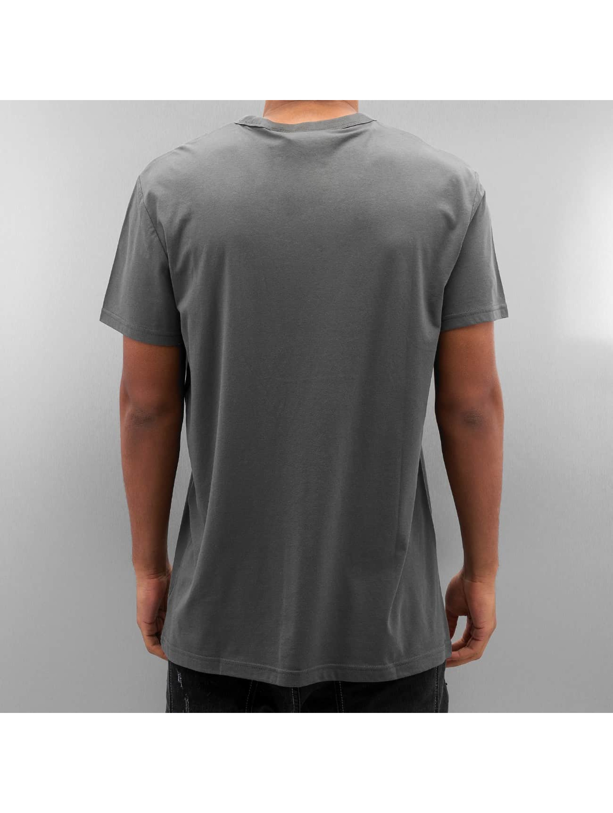G-Star T-Shirt Cadulor gray