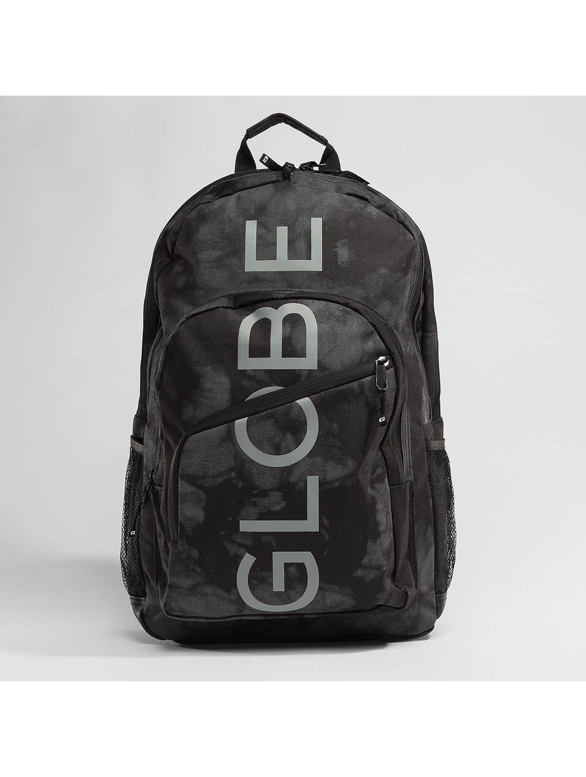 Globe Backpack Jagger III black