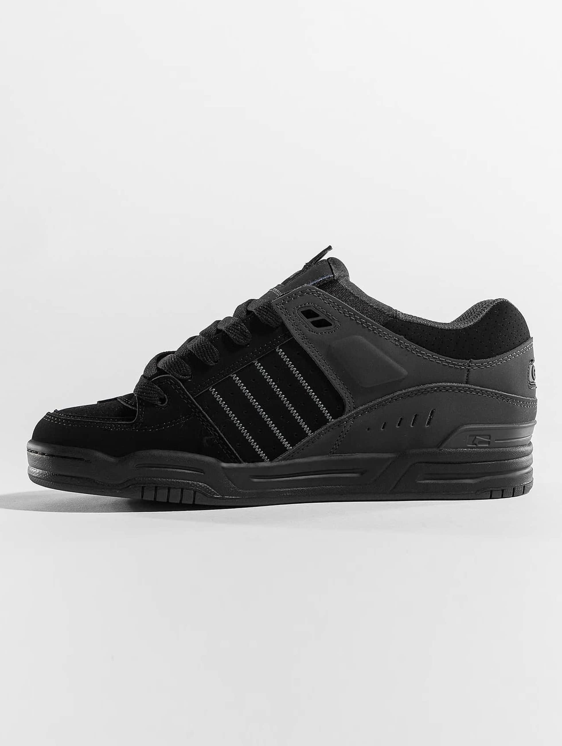 Globe Sneakers Fusion black