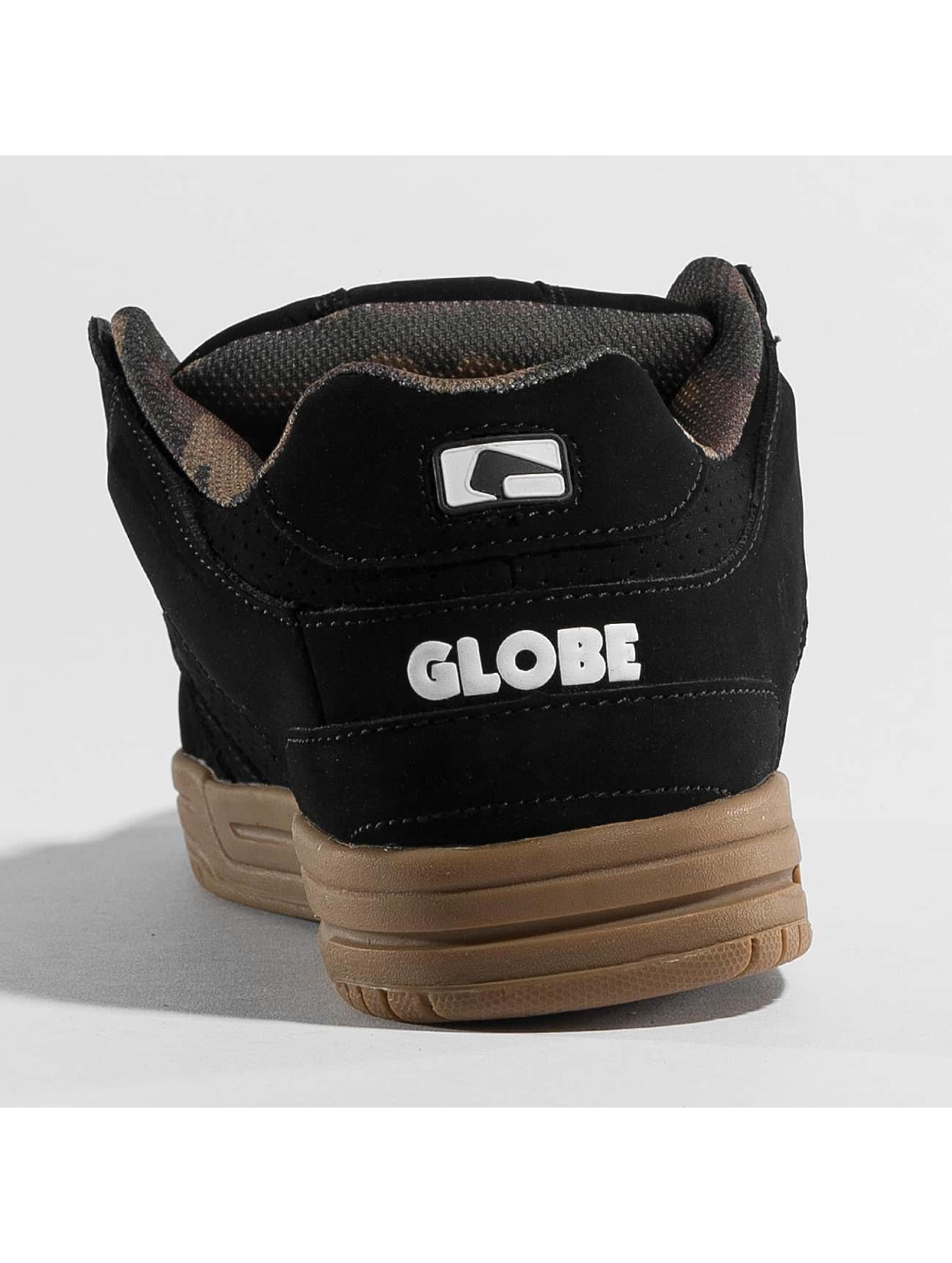 Globe Sneakers Scribe black