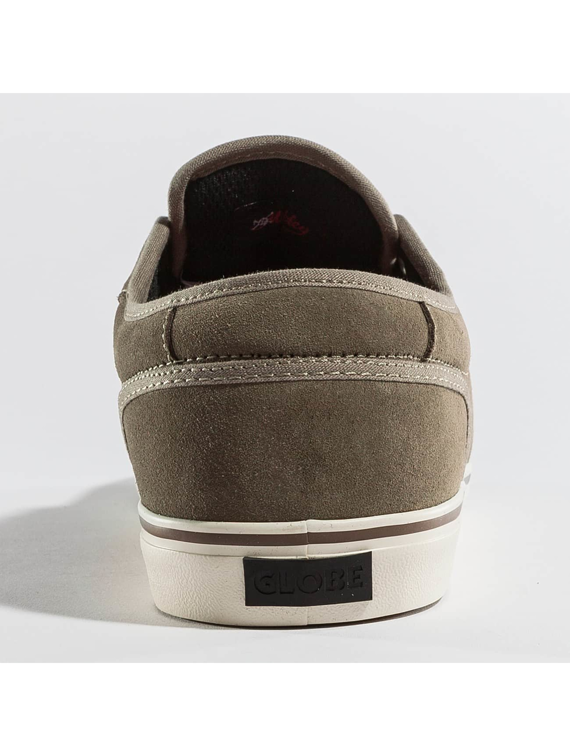 Globe Sneakers Motley brown
