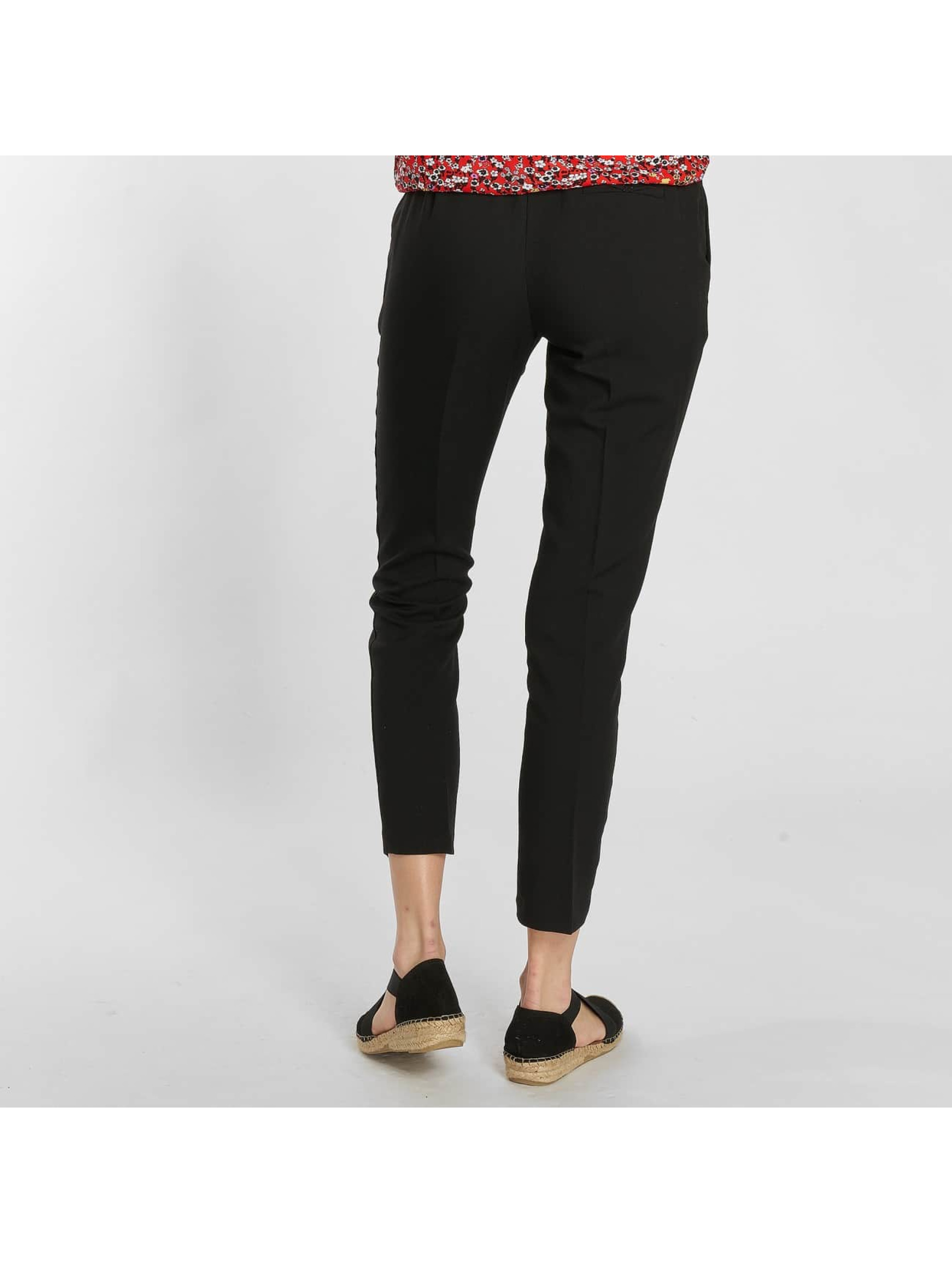 Grace & Mila Chino pants Panda black