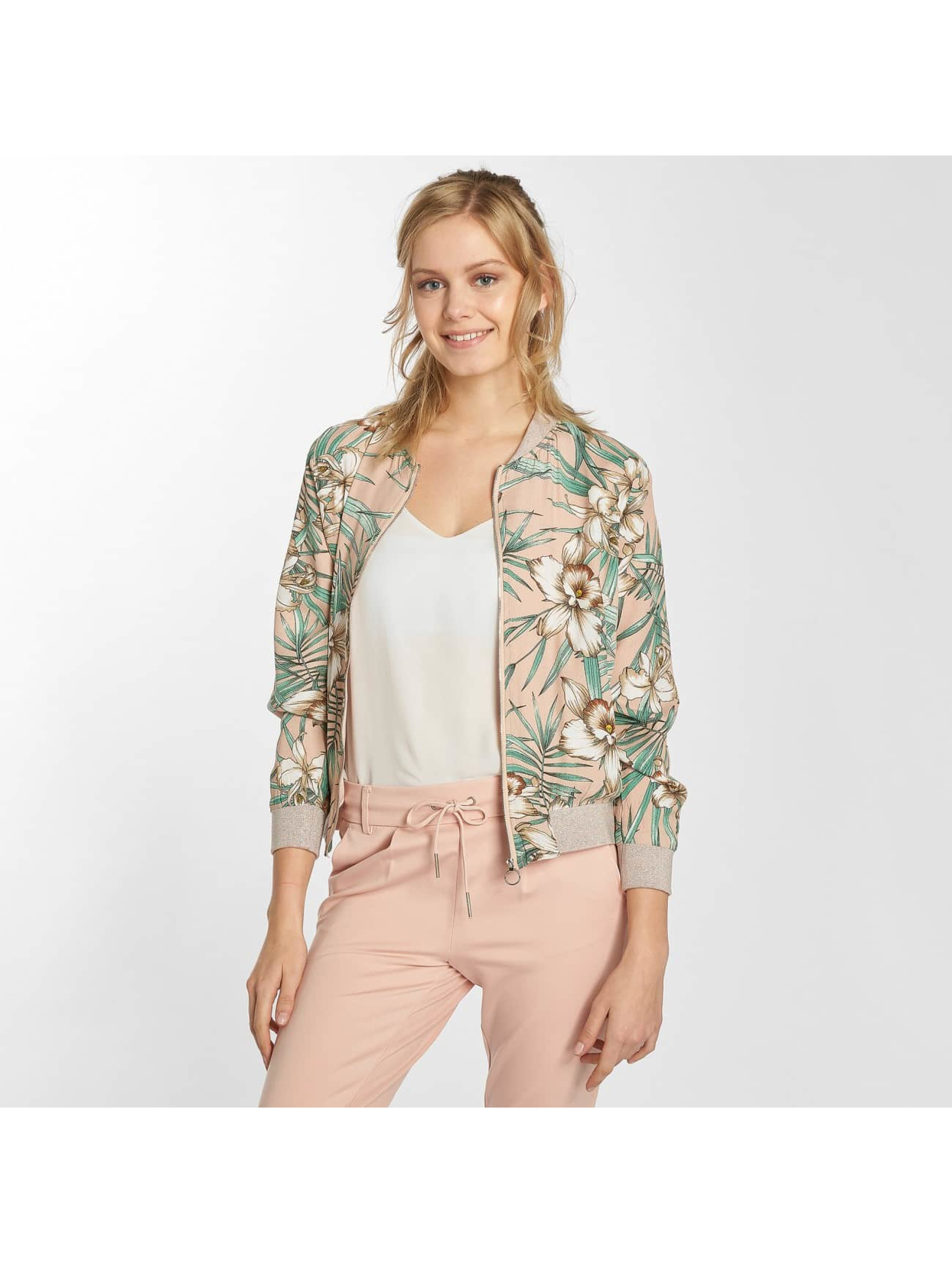 Grace & Mila Lightweight Jacket Perine rose