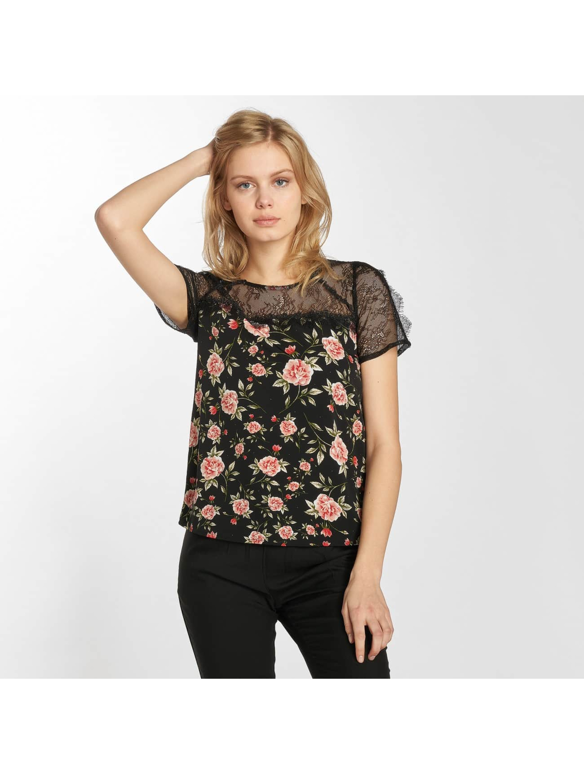 Grace & Mila Top Pesos black