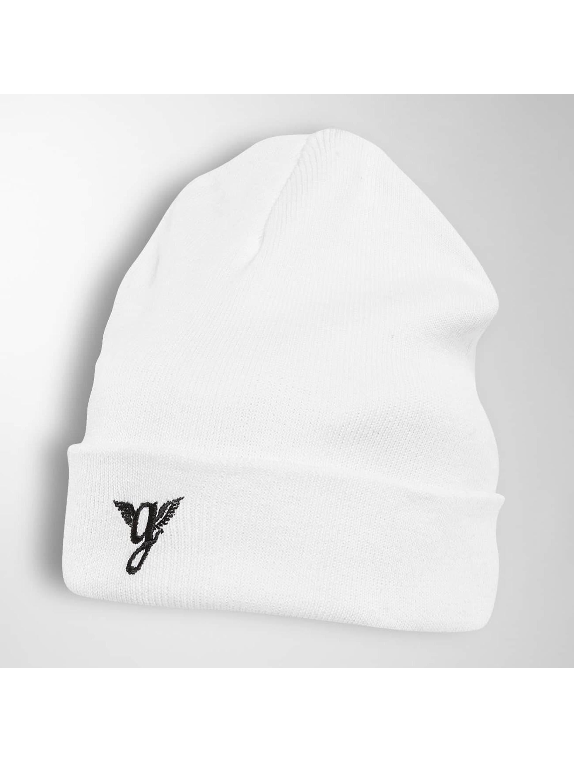 Grimey Wear Hat-1 Heritage white