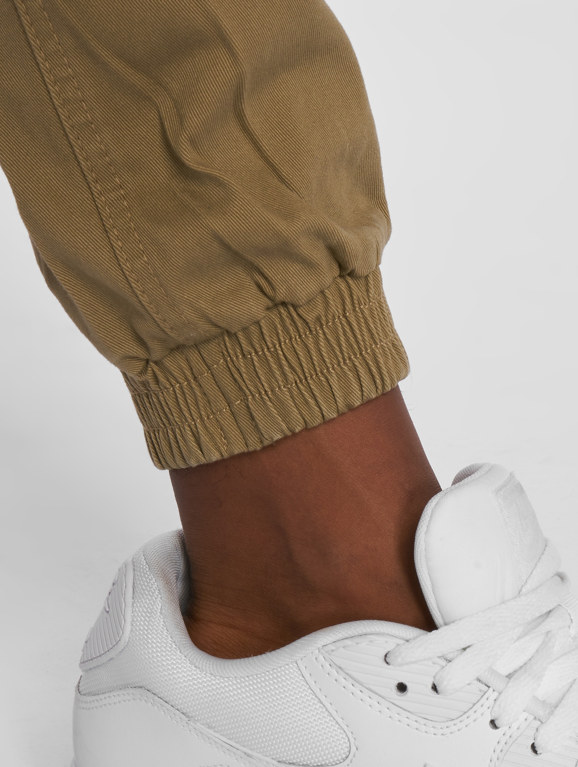 Grimey Wear Sweat Pant Twill Peach beige