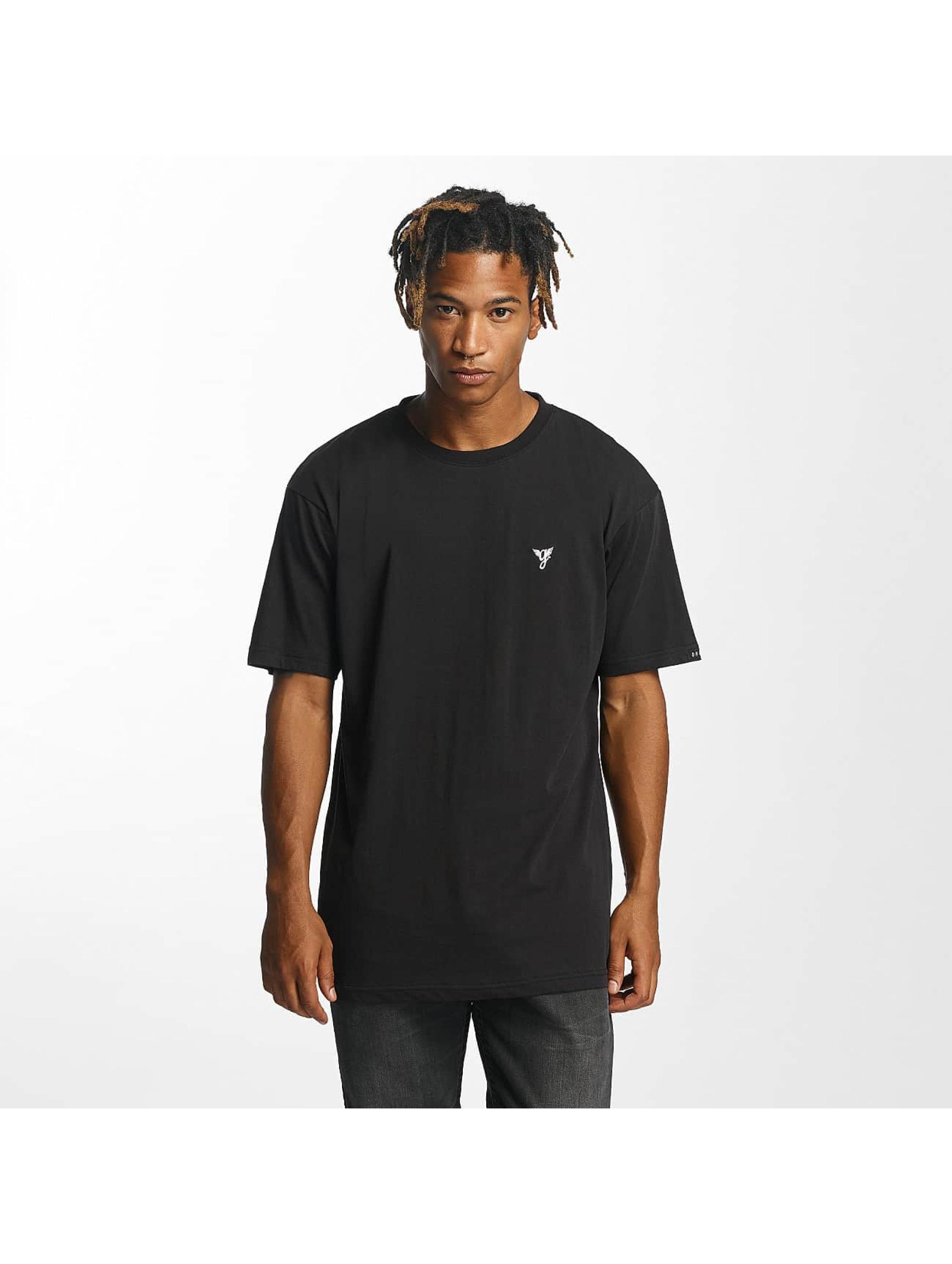 Grimey Wear T-Shirt Heritage black