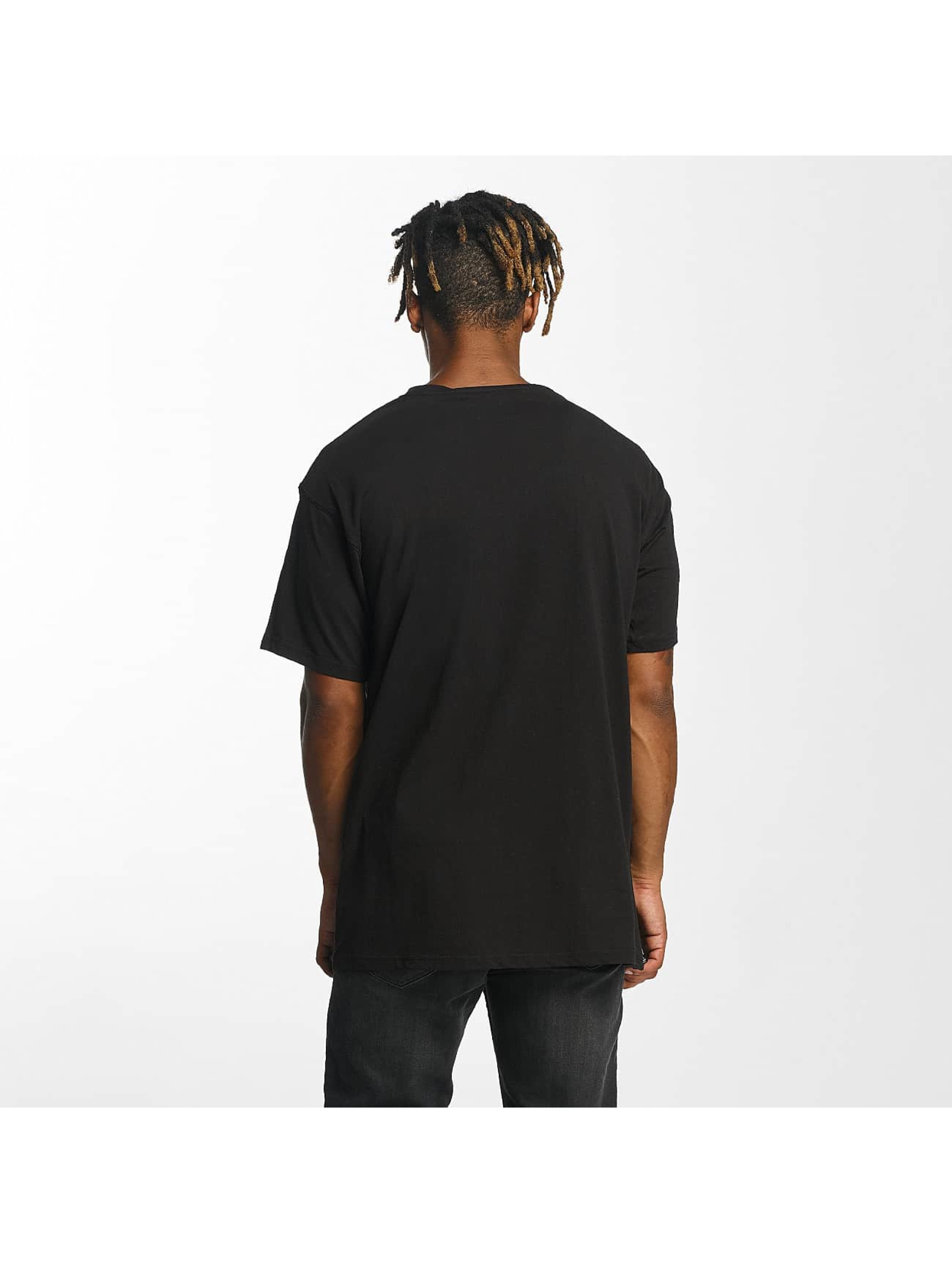 Grimey Wear T-Shirt Natural black