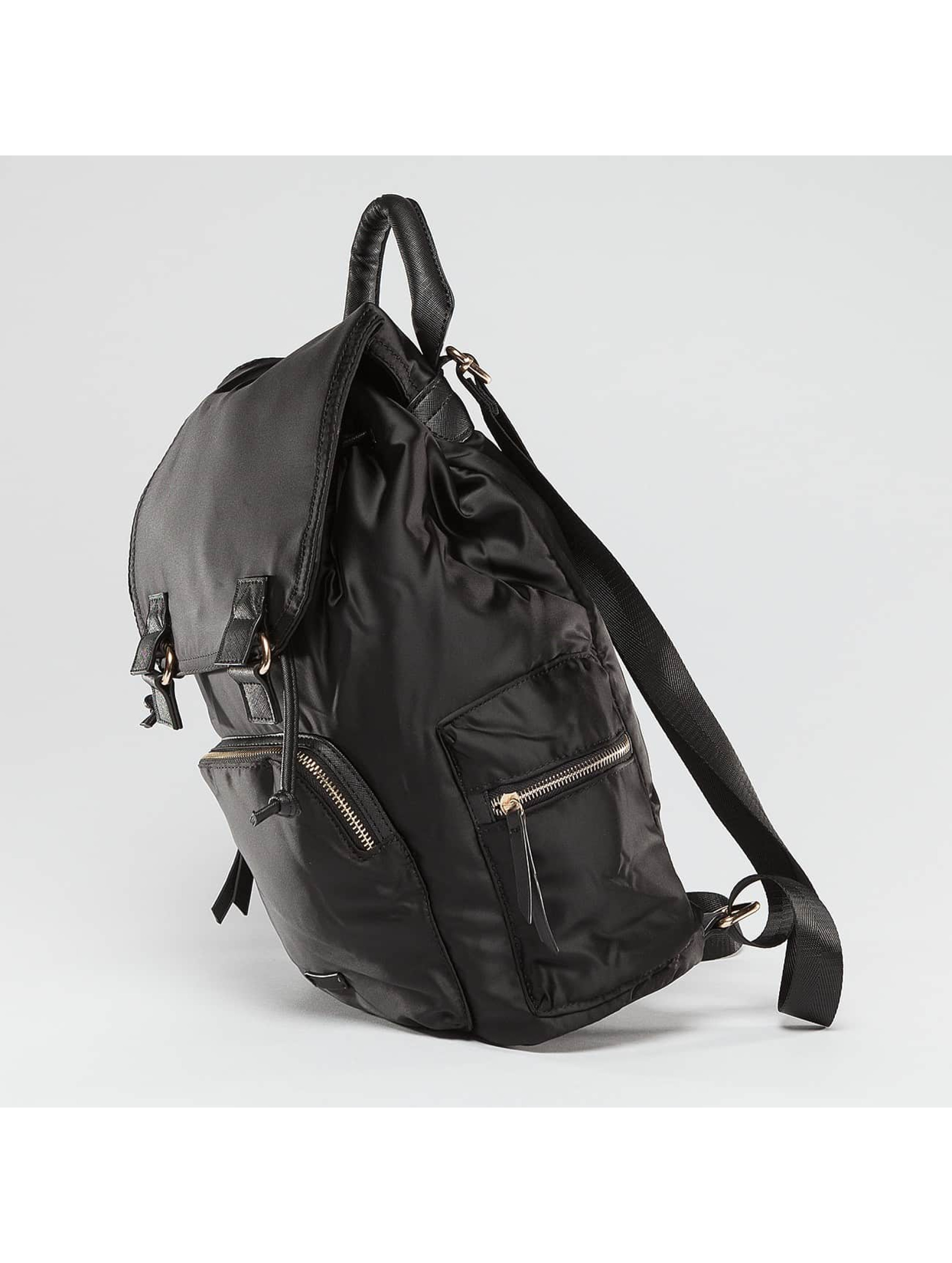 Hailys Backpack Bomba black