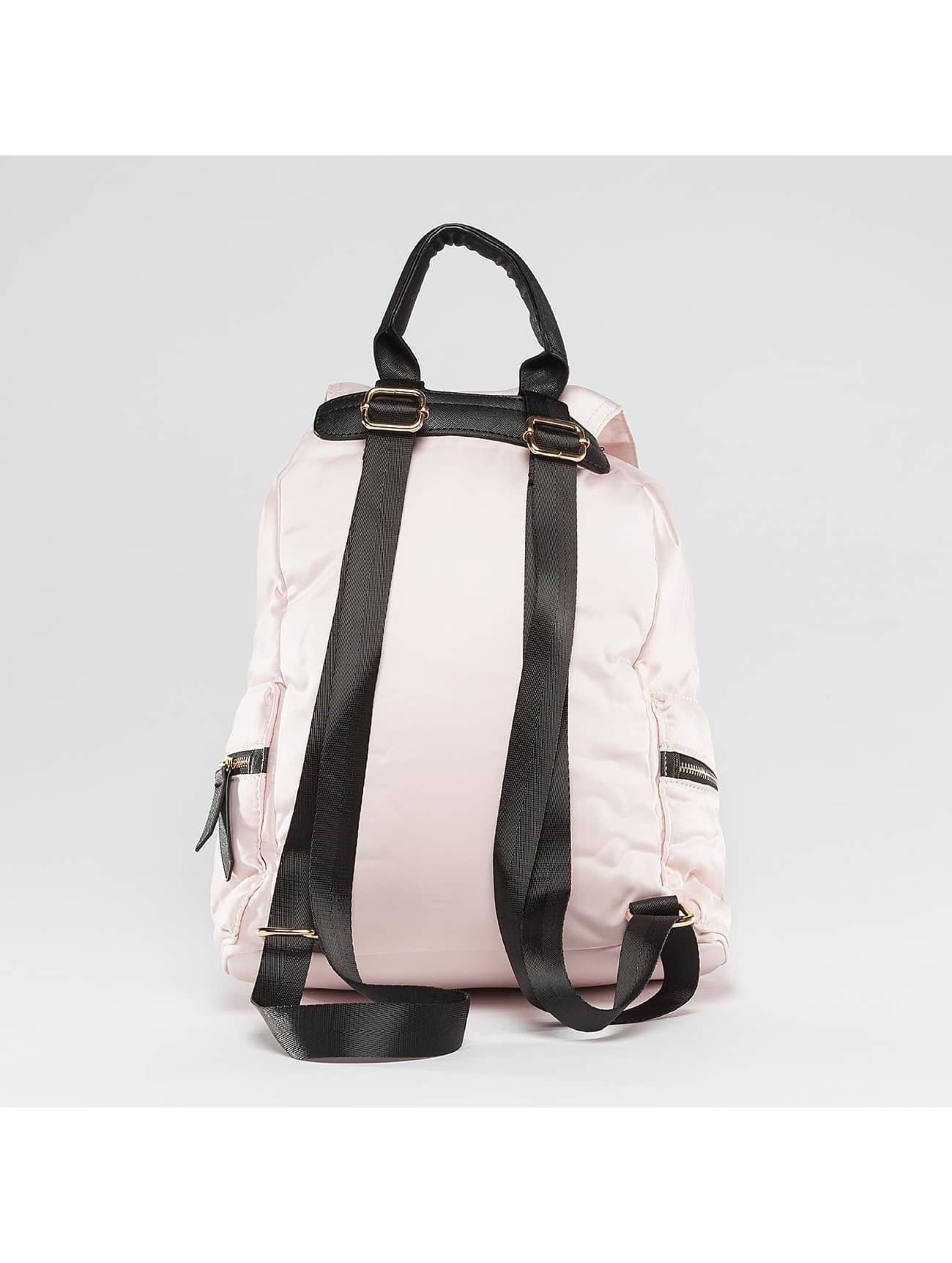 Hailys Backpack Bomba rose