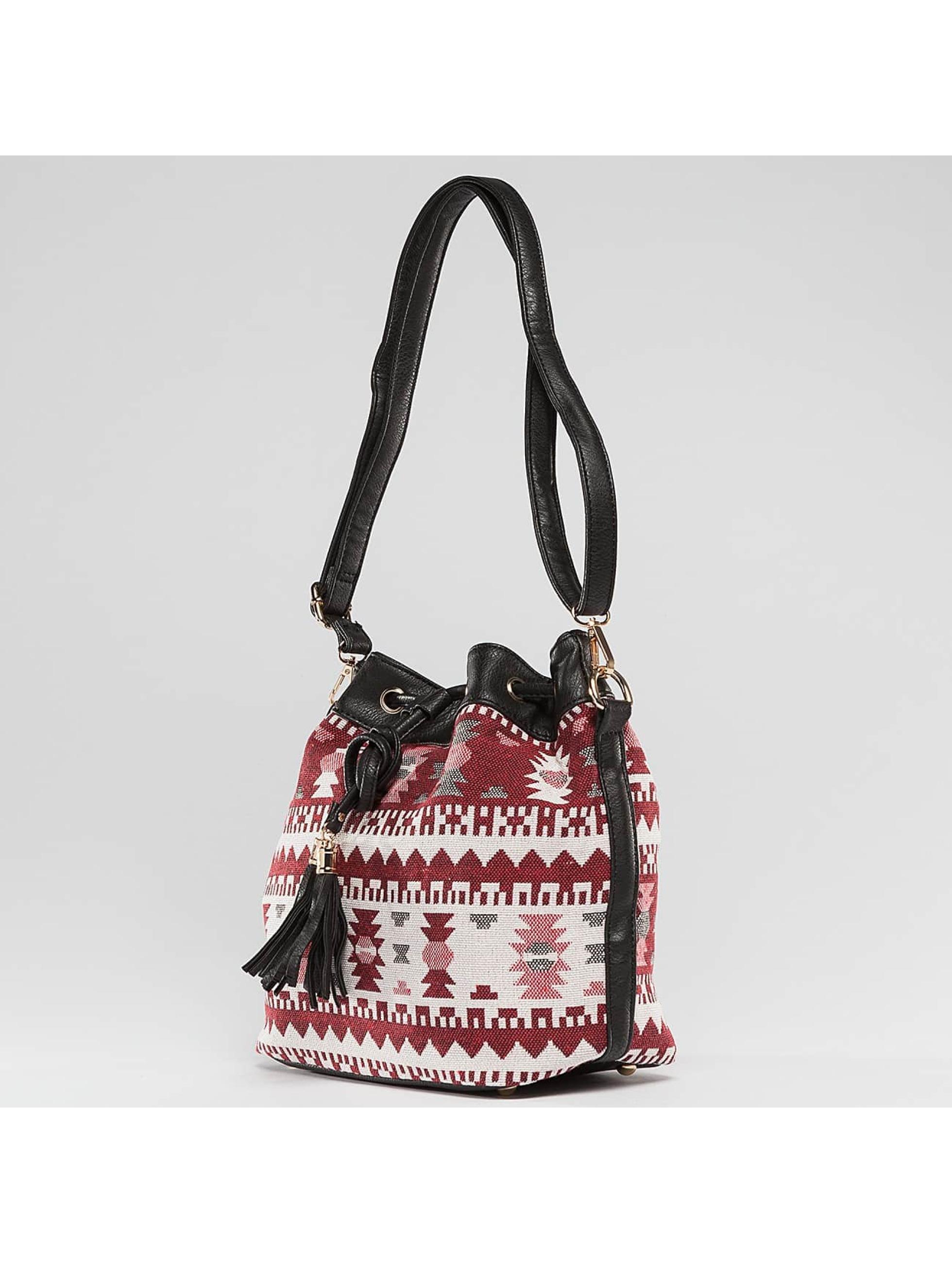Hailys Bag Larissa red