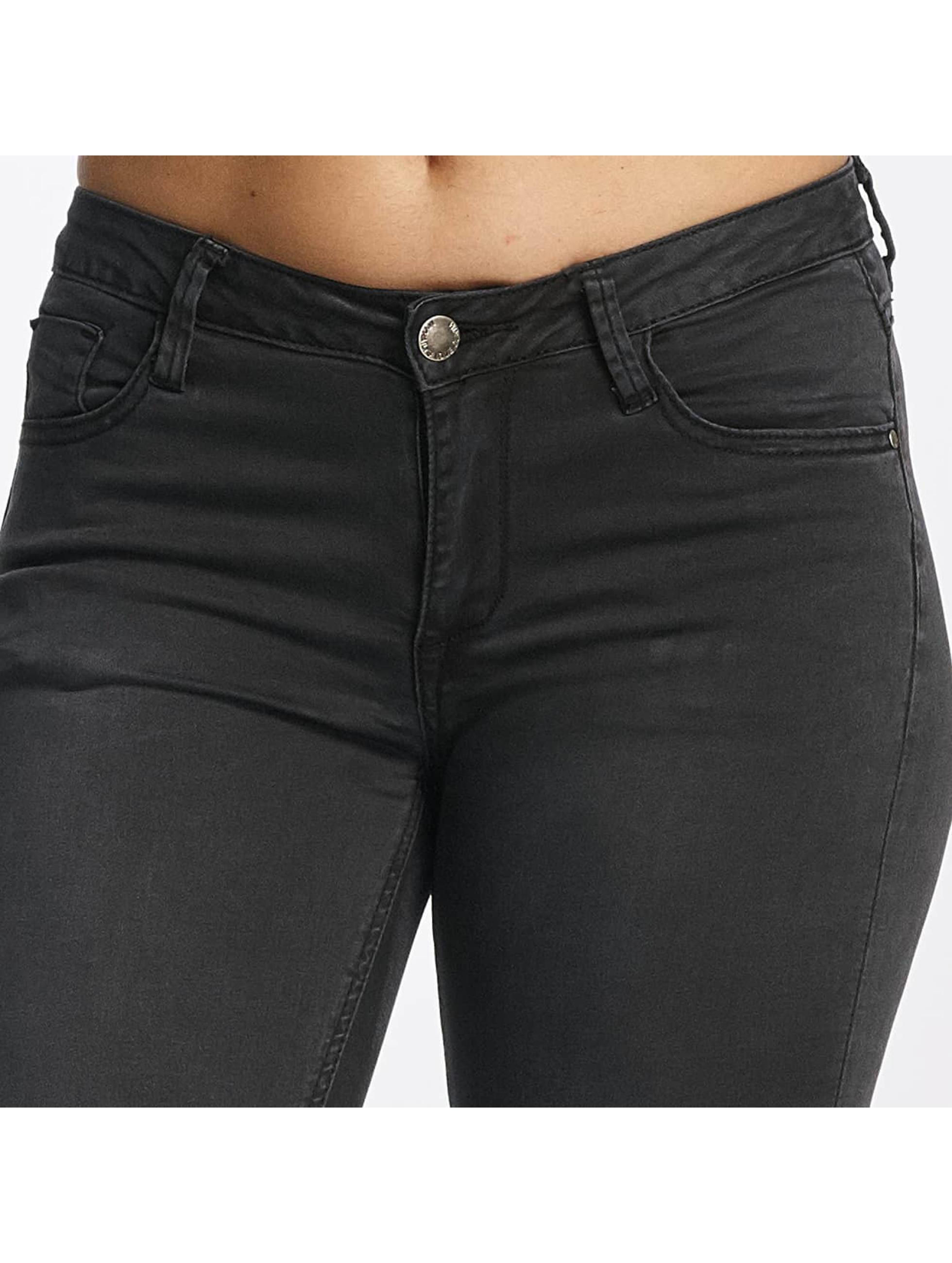 Hailys Skinny Jeans Bella black