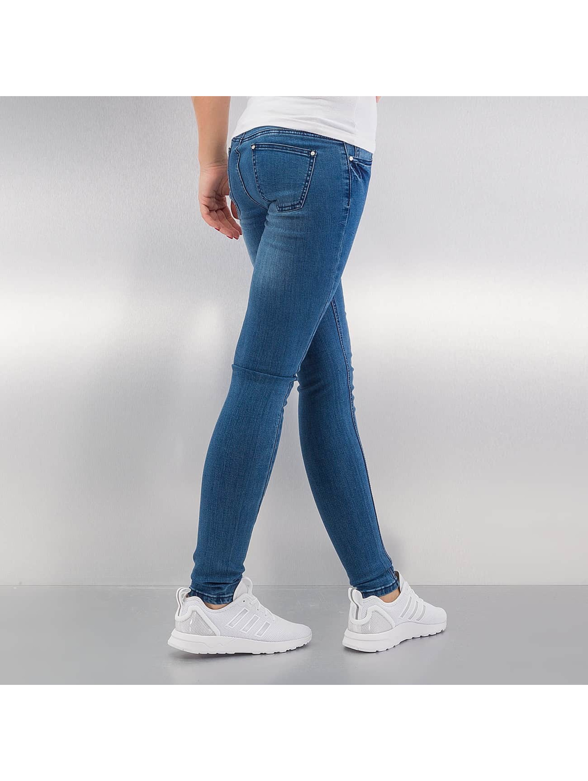 Hailys Skinny Jeans Michelle blue