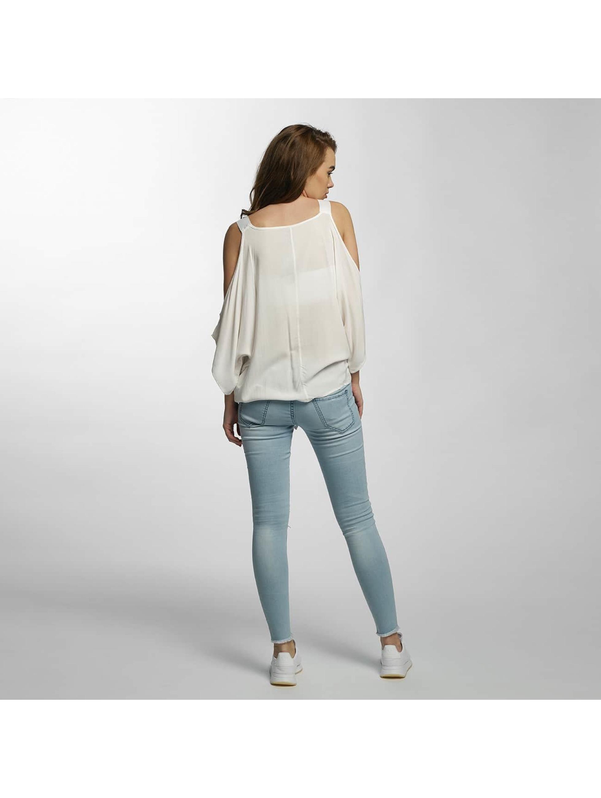Hailys Skinny Jeans Ina blue