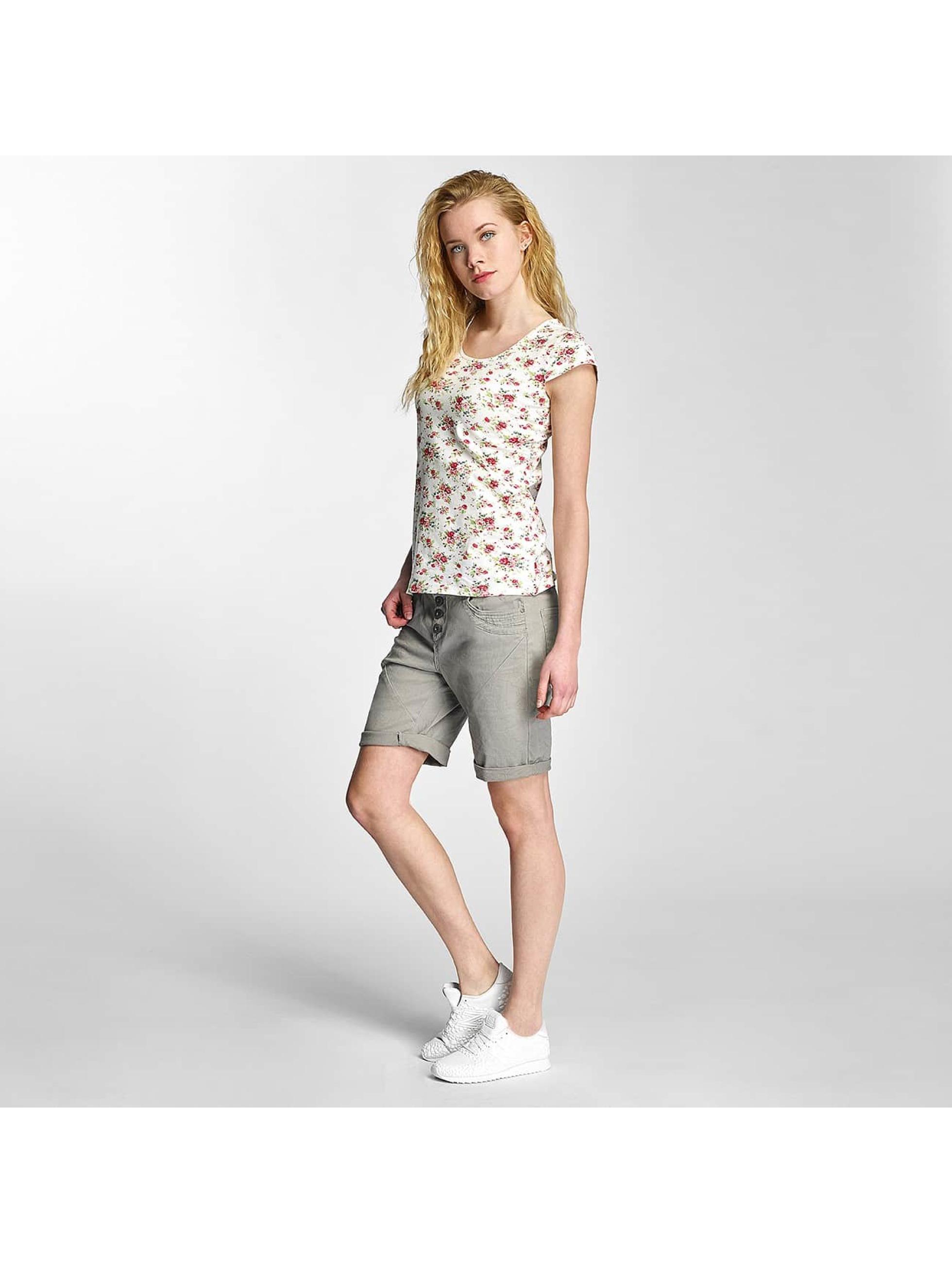 Hailys T-Shirt Melanie white