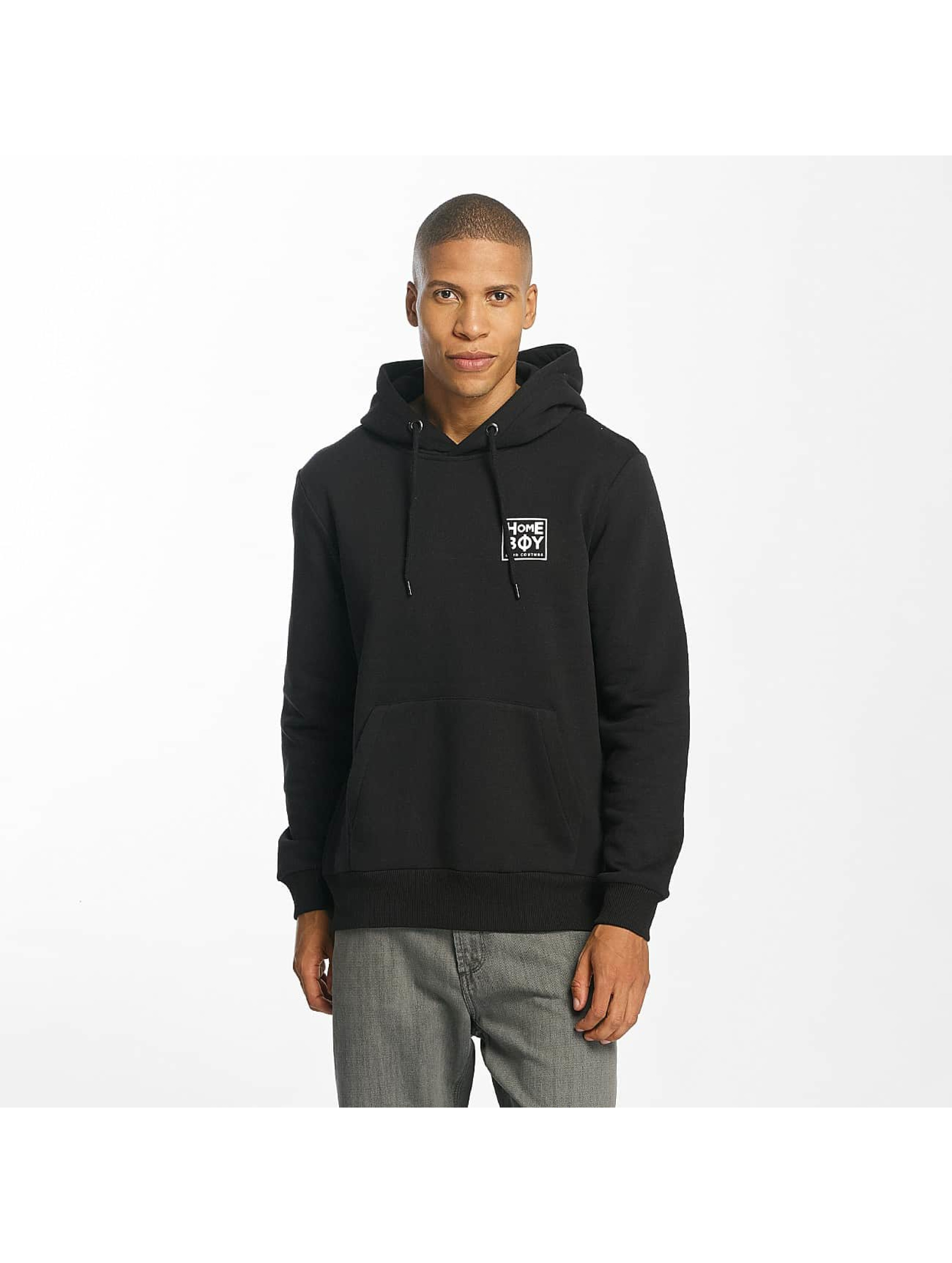 Homeboy Hoodie Neighbor Hood black