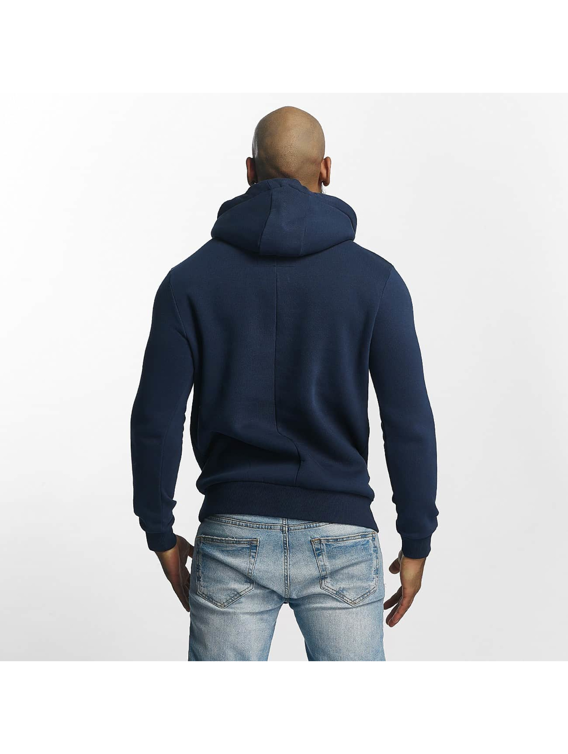 Homeboy Hoodie Neighbor blue