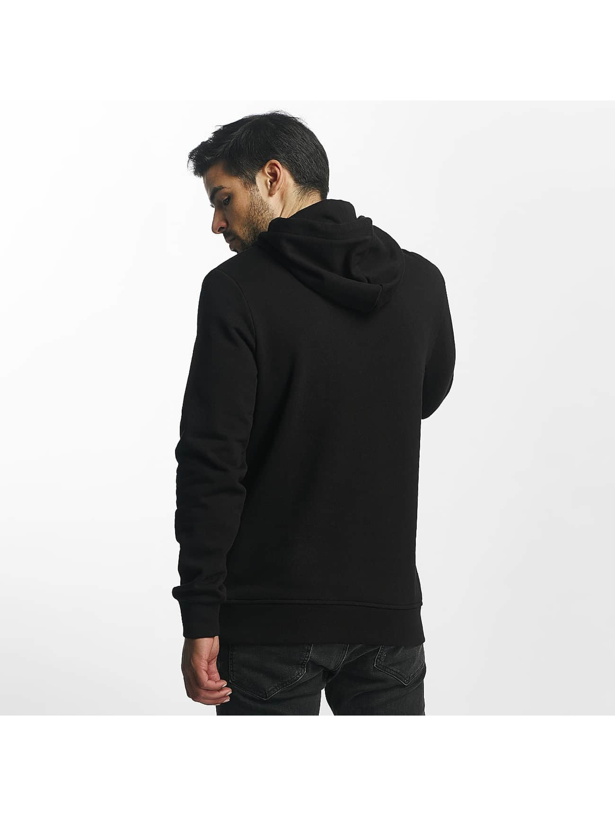 Jack & Jones Hoodie jorHologram black