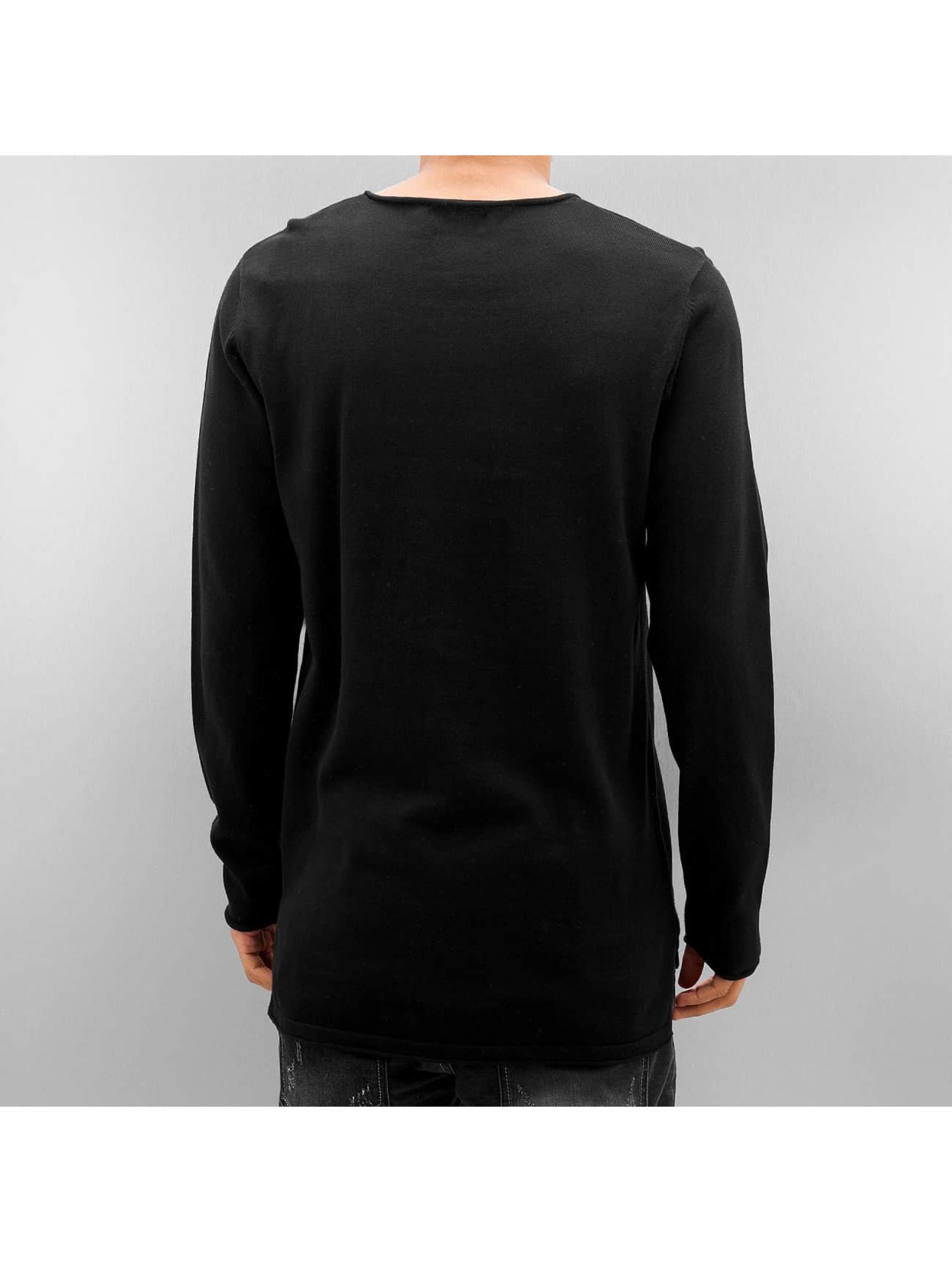 Jack & Jones Pullover jorSaer black