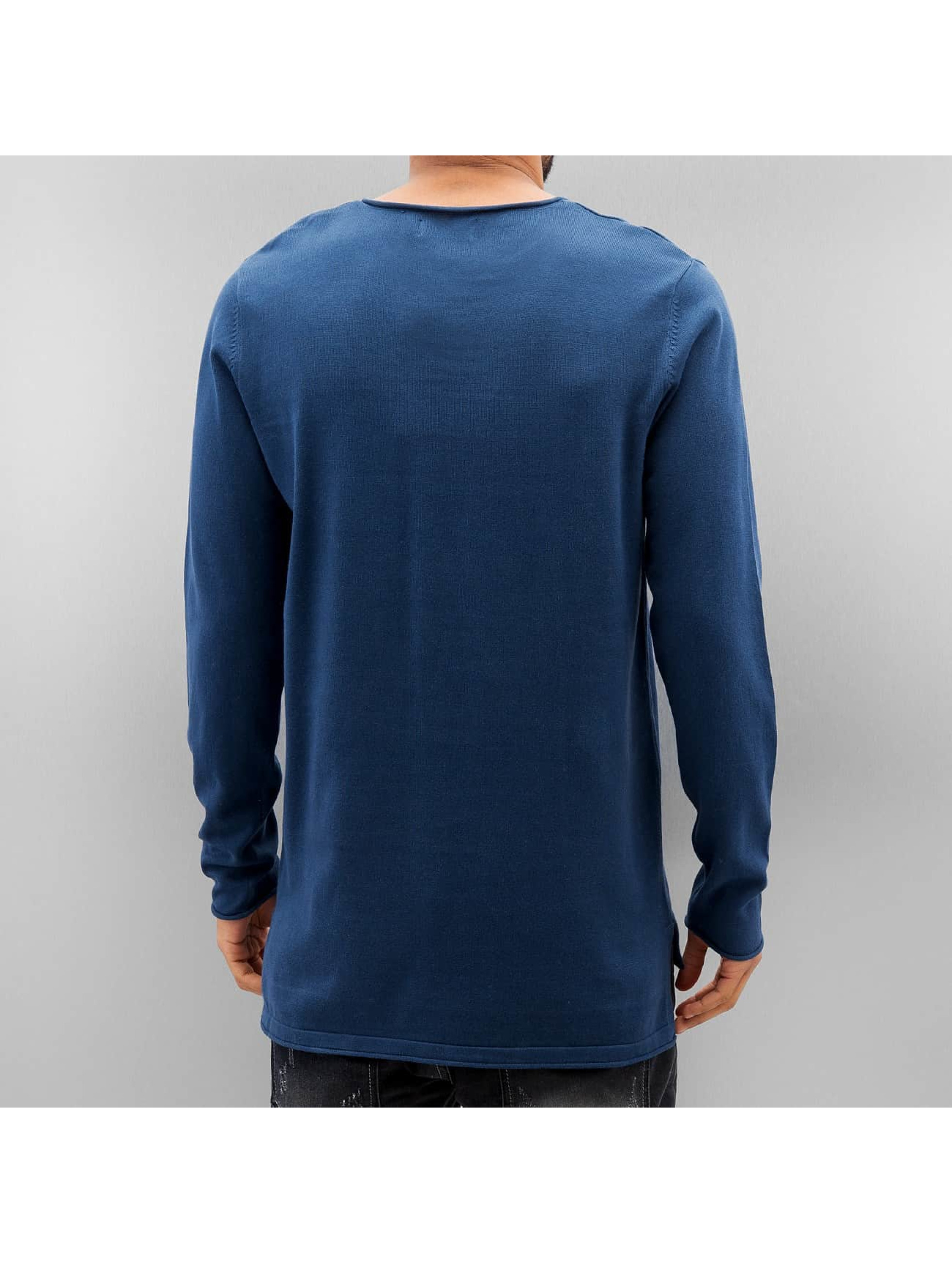 Jack & Jones Pullover jorSaer blue