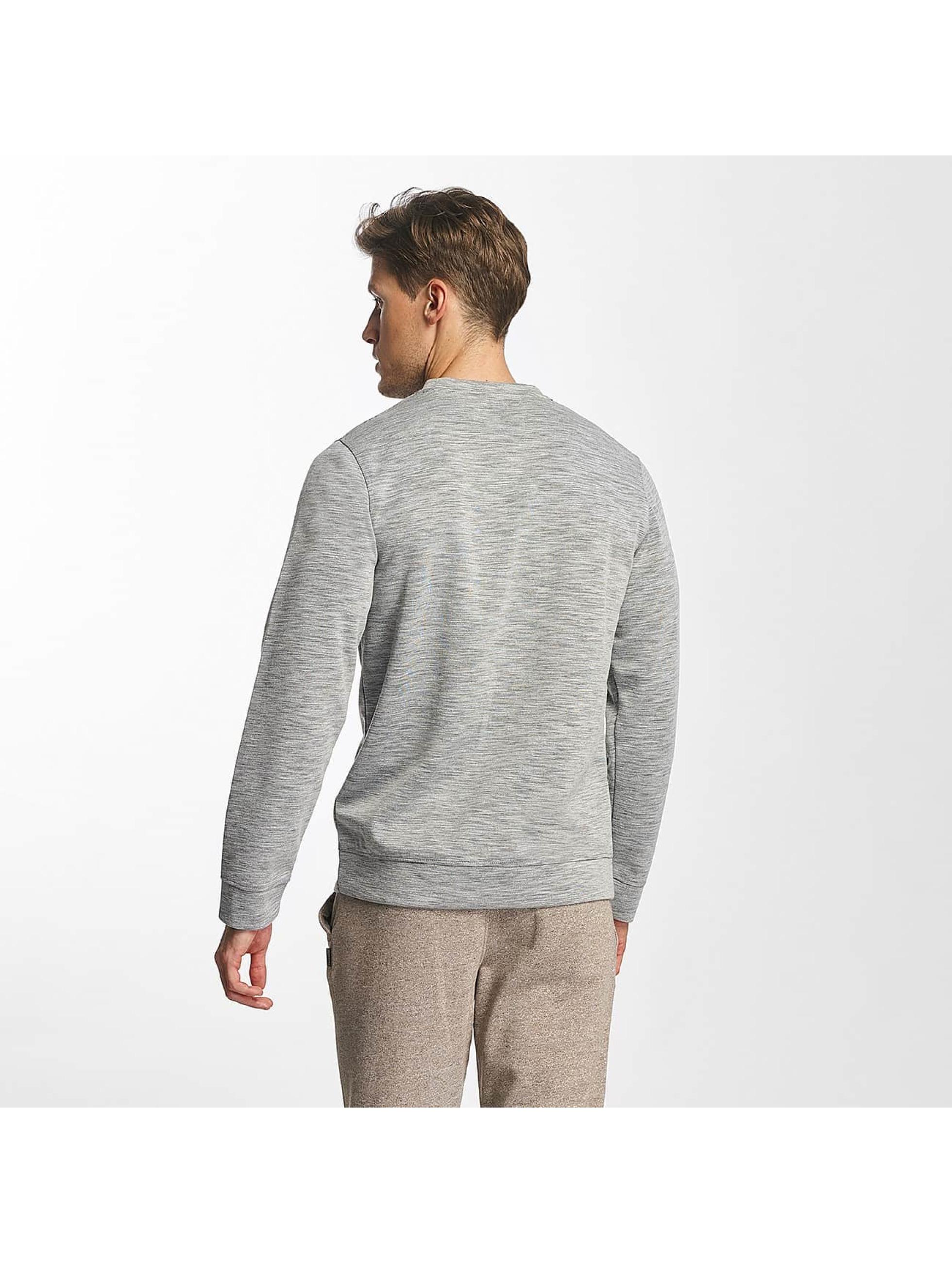 Jack & Jones Pullover jcoPase gray