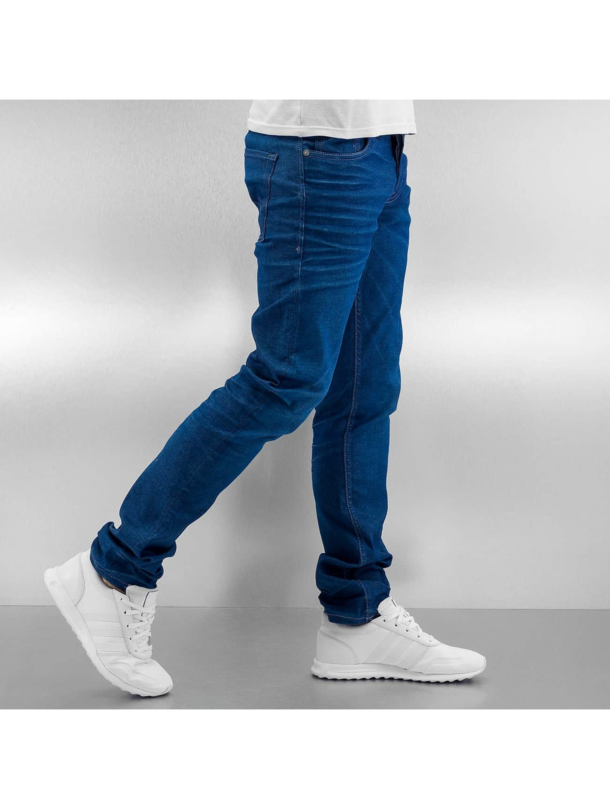 Jack & Jones Skinny Jeans jjiTim blue