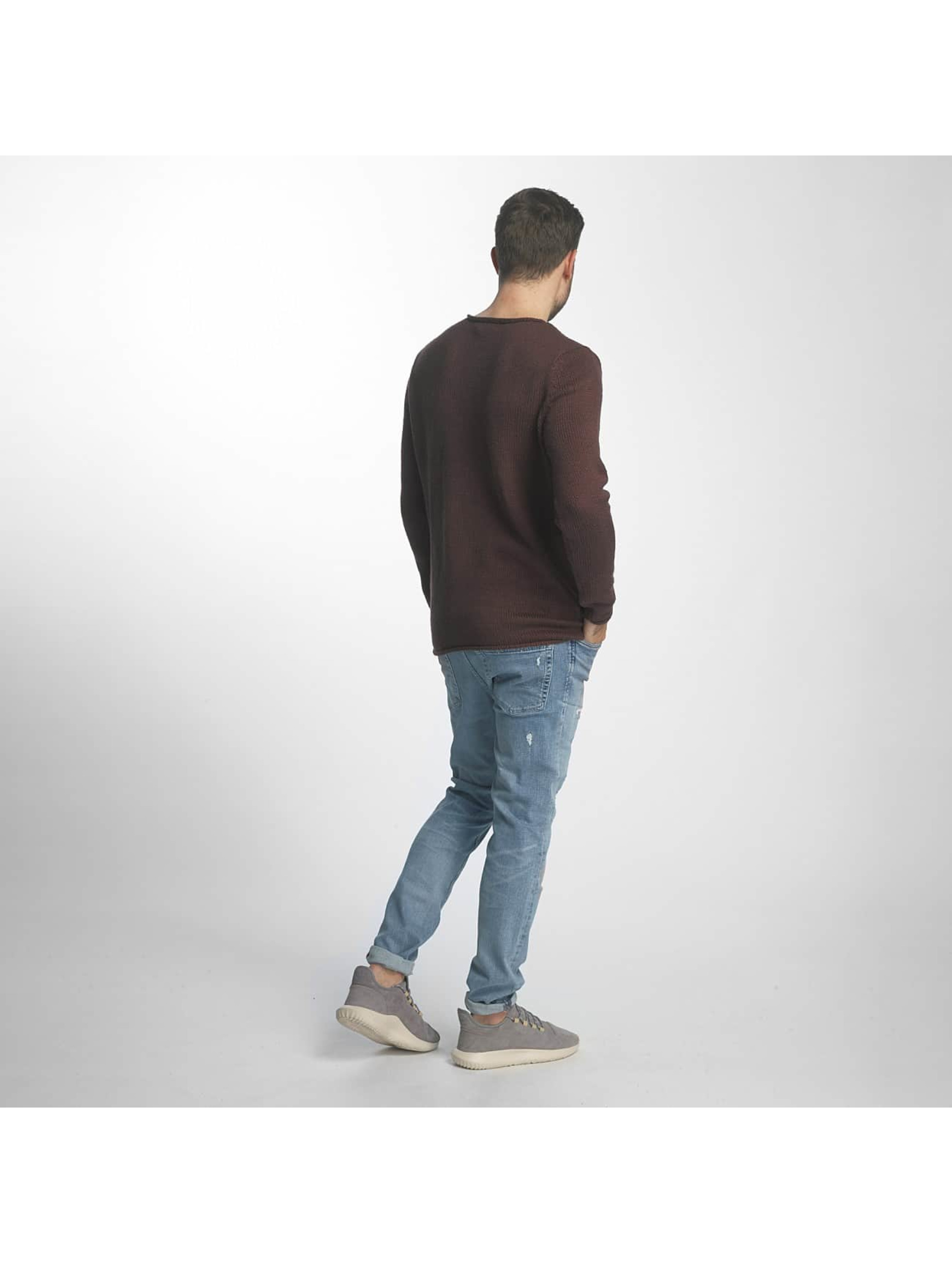 Jack & Jones Slim Fit Jeans jjItim jjOriginal blue