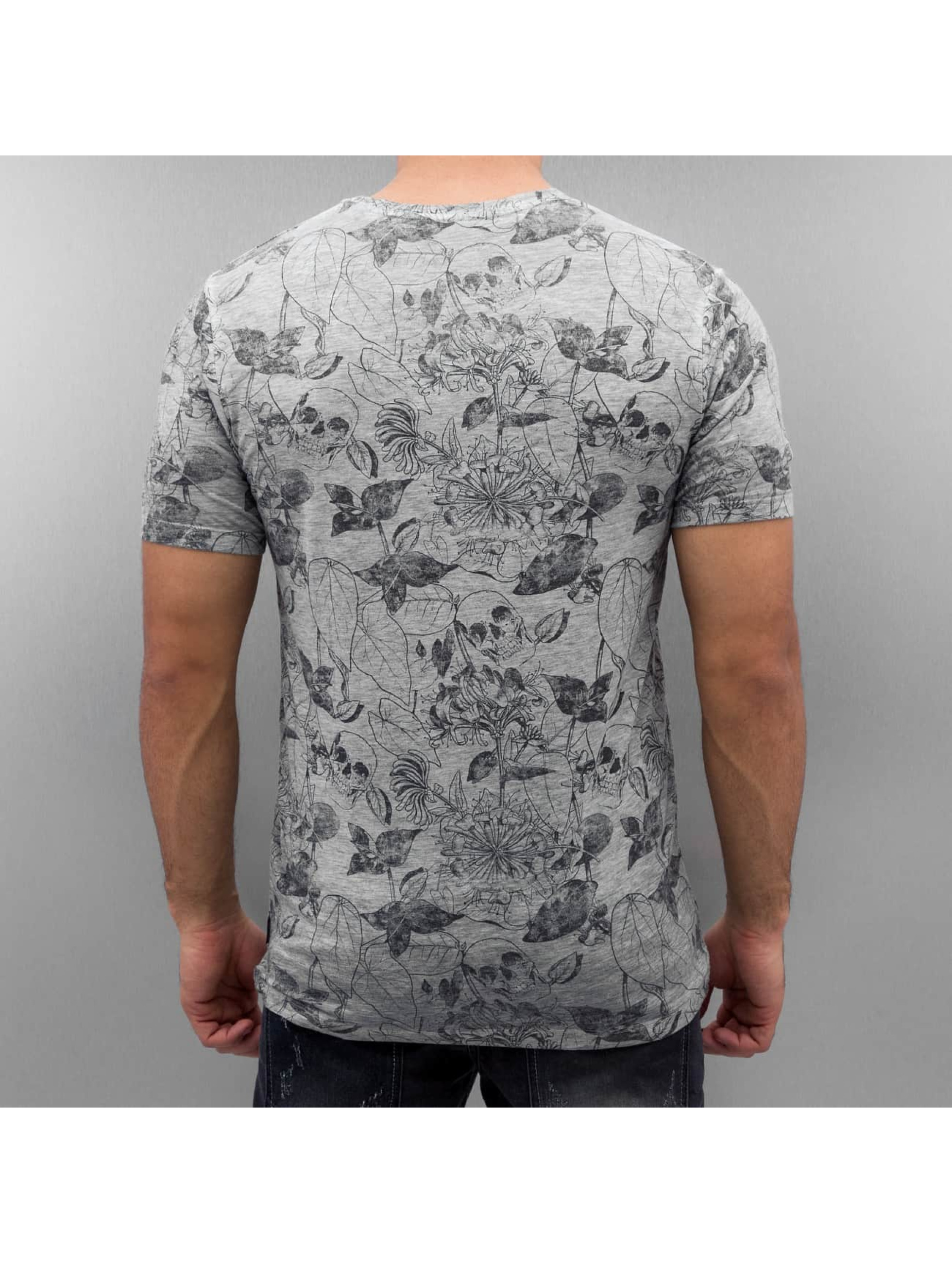 Jack & Jones T-Shirt jjorDany gray