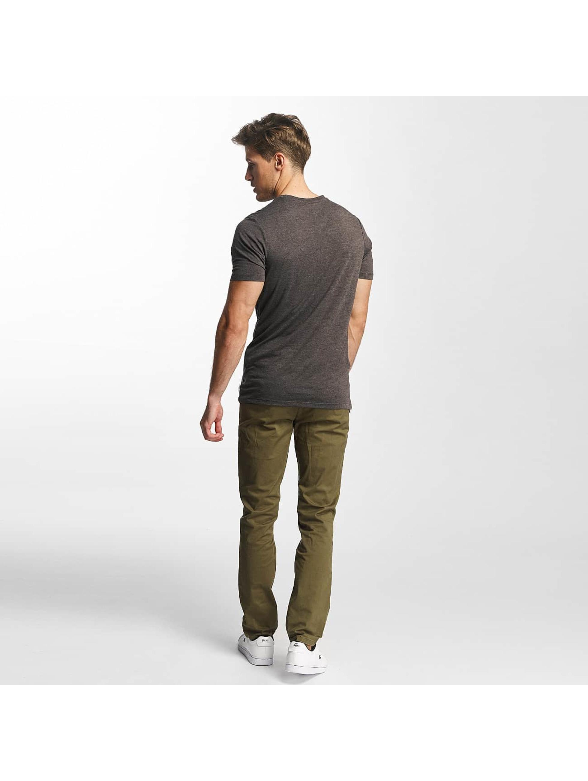 Jack & Jones T-Shirt jcoLenz gray