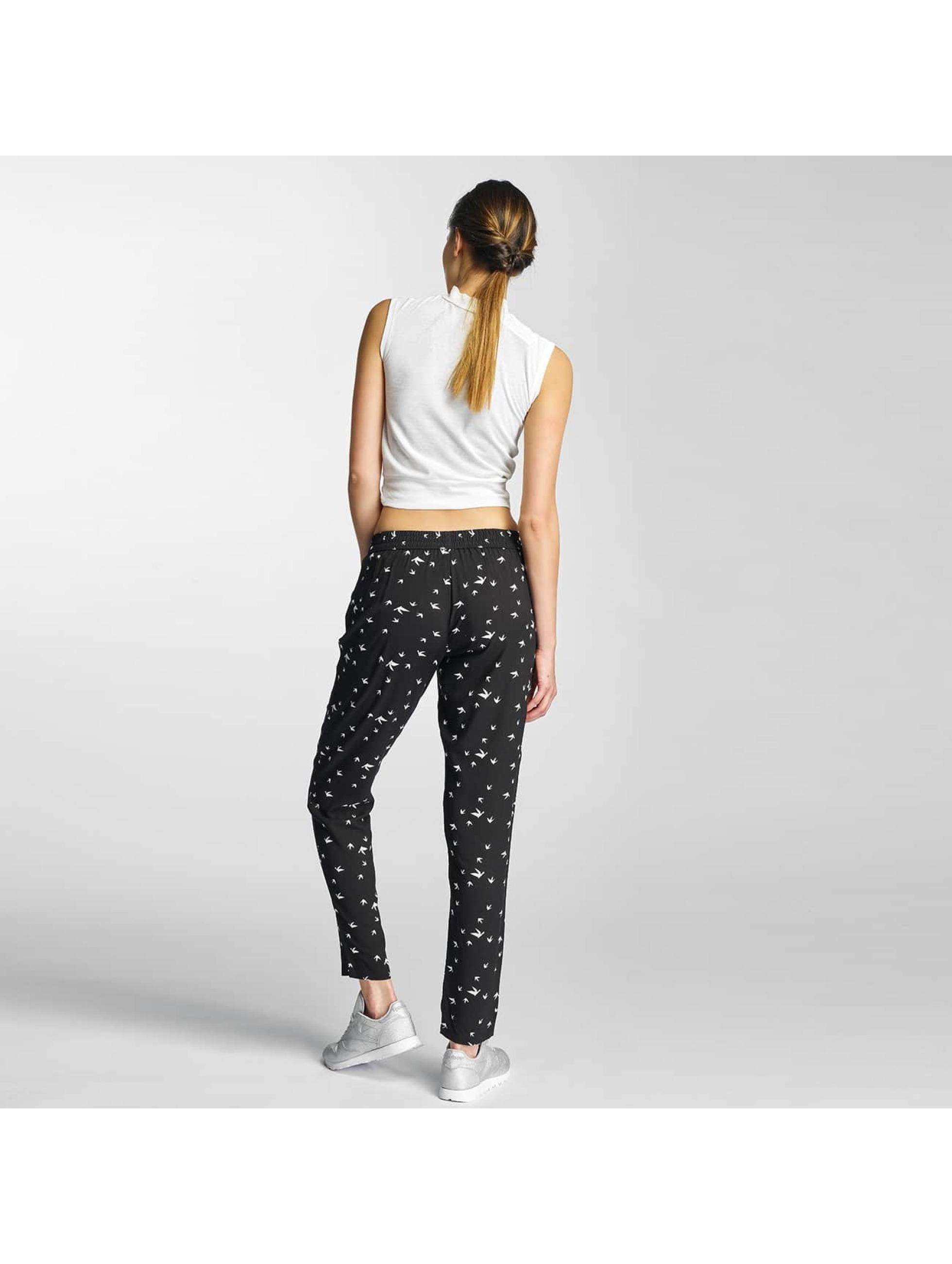 JACQUELINE de YONG Chino pants jdyEpic black