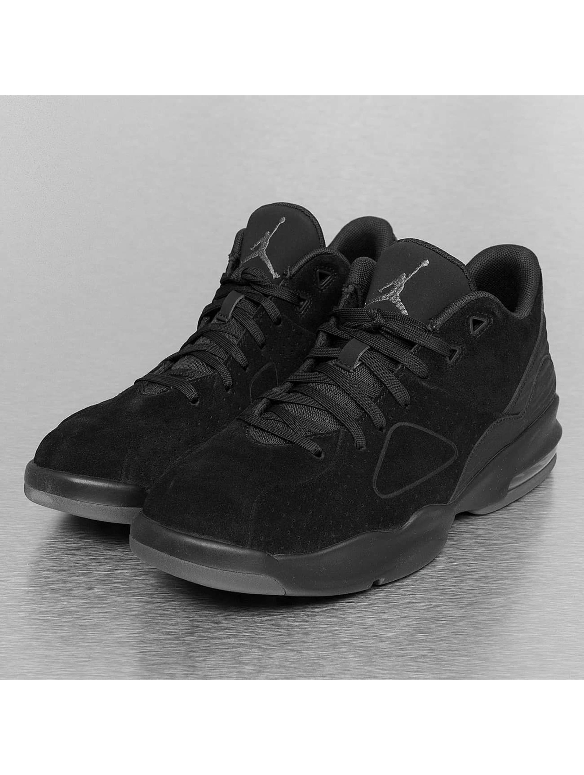 Nike Jordan Rot Schwarz