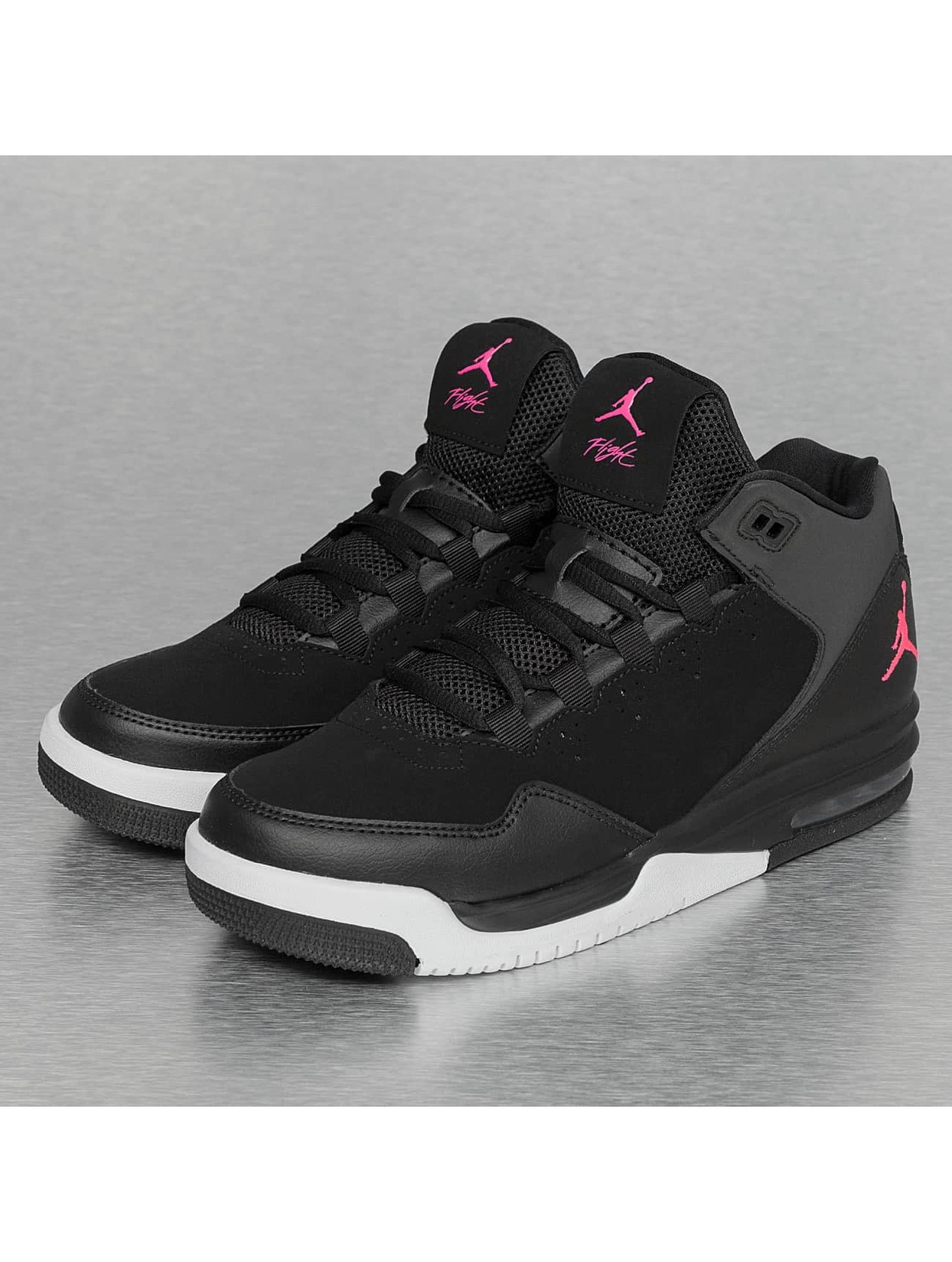 Jordans Schwarz Herren