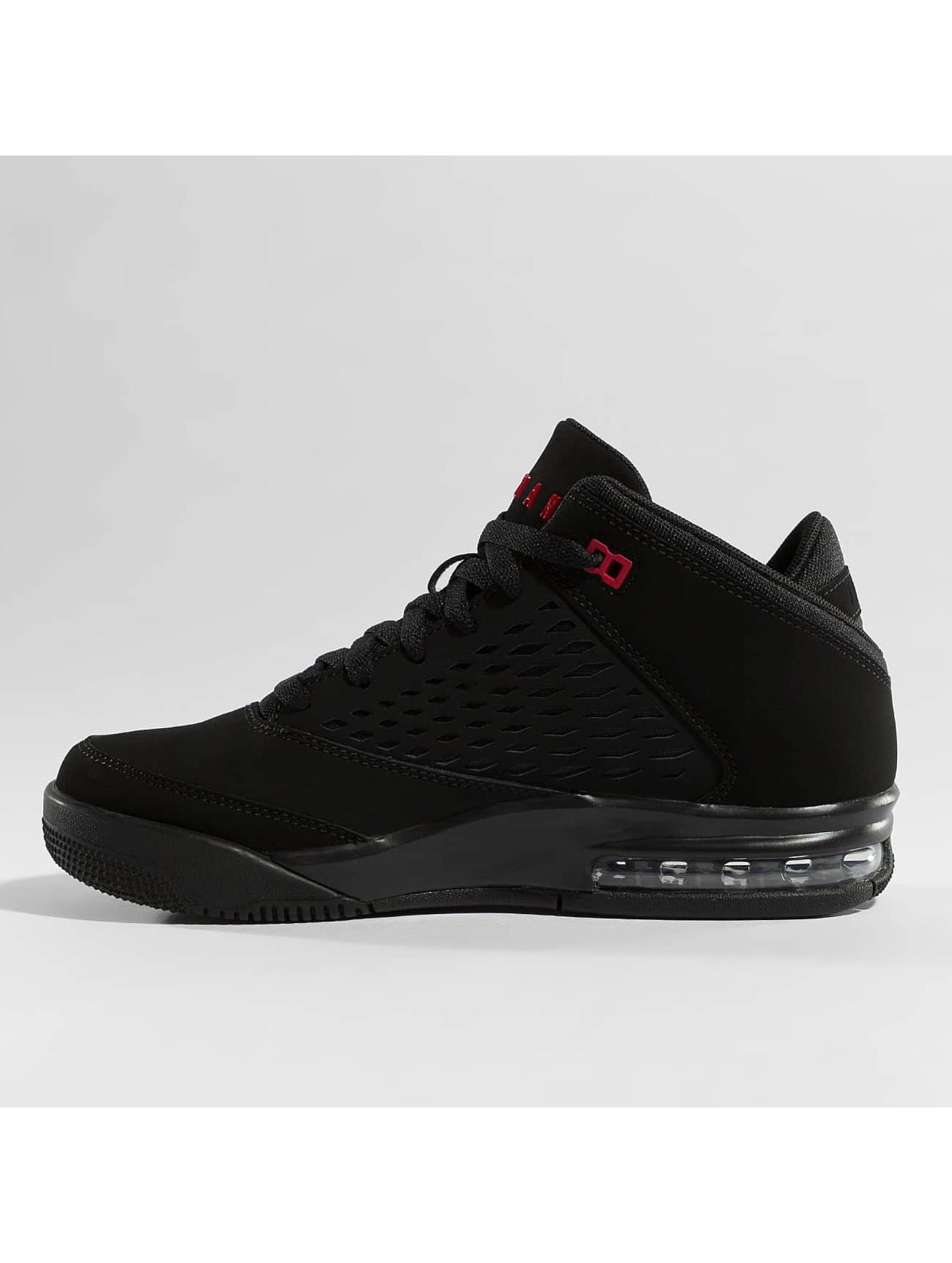 Jordan Sneakers Flight Origin 4 Grade School black