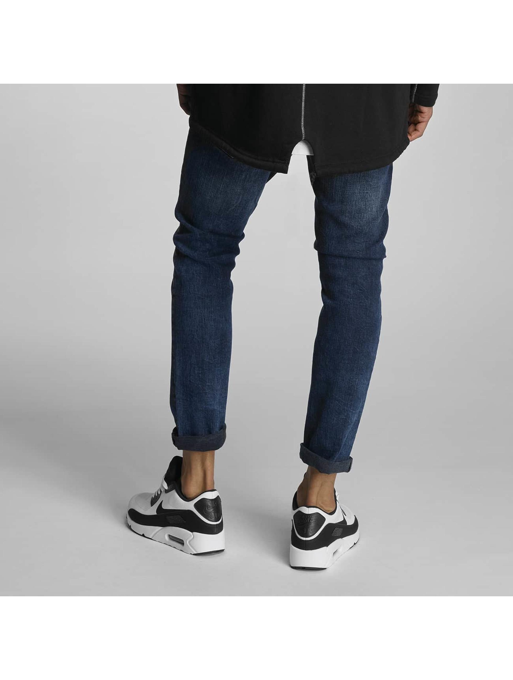 Just Rhyse Skinny Jeans Callum blue