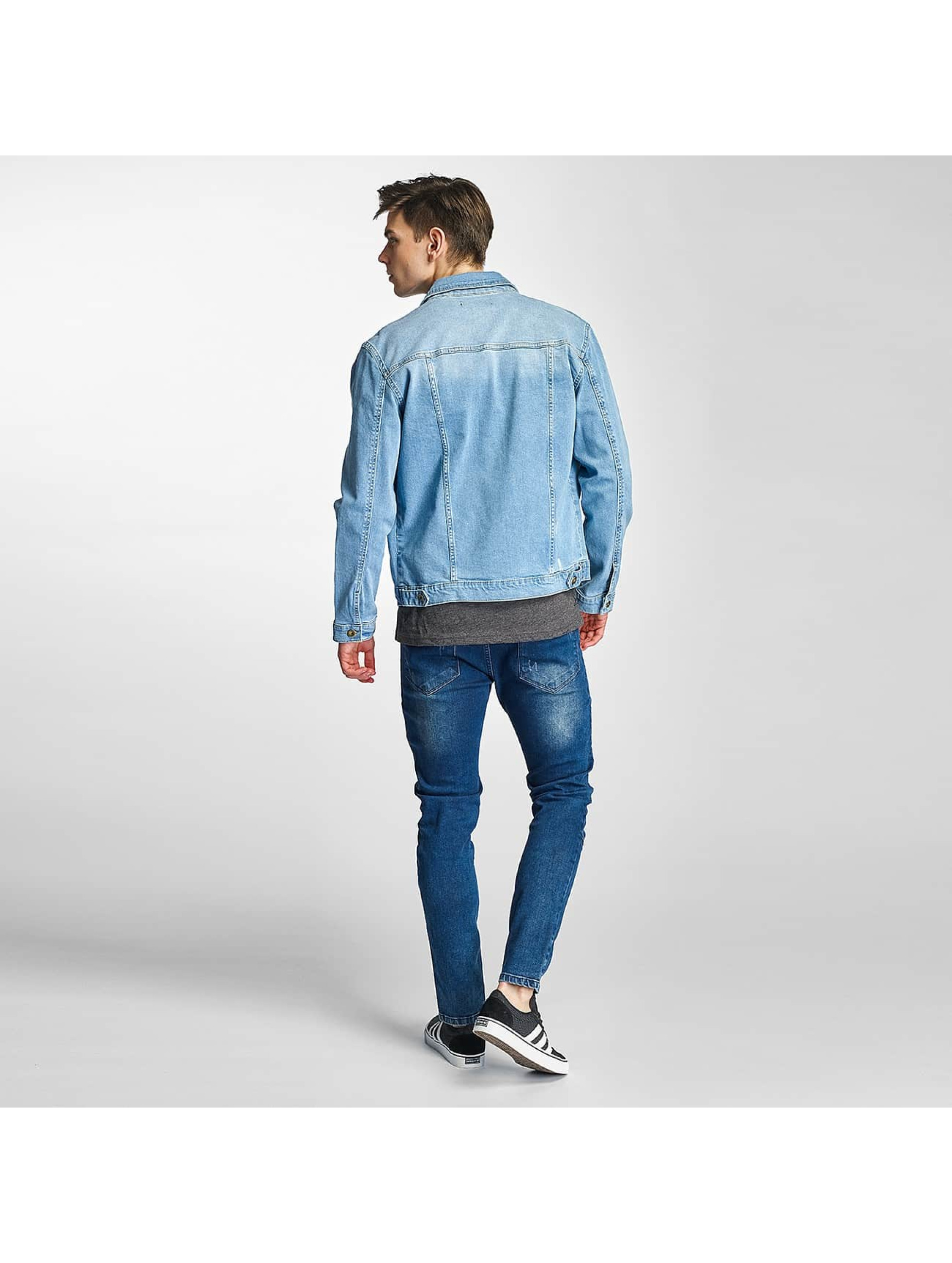 Just Rhyse Slim Fit Jeans Holbox blue