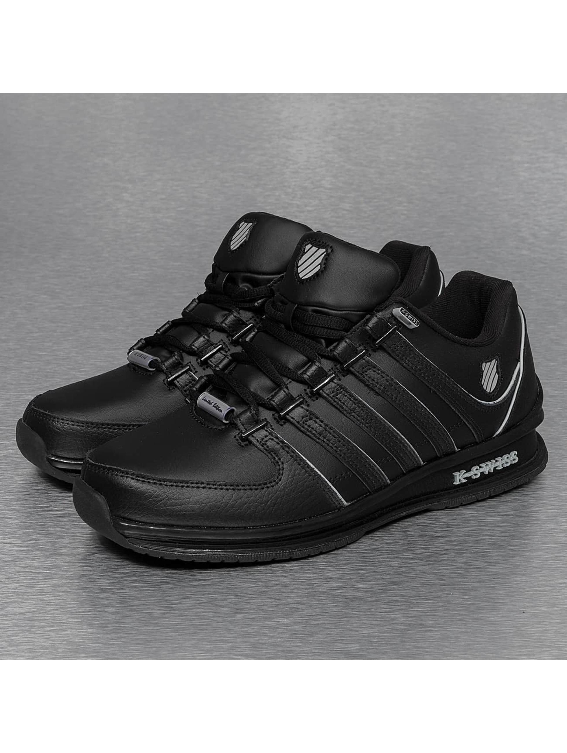 k swiss herren sneaker rinzler sp in schwarz 275418. Black Bedroom Furniture Sets. Home Design Ideas
