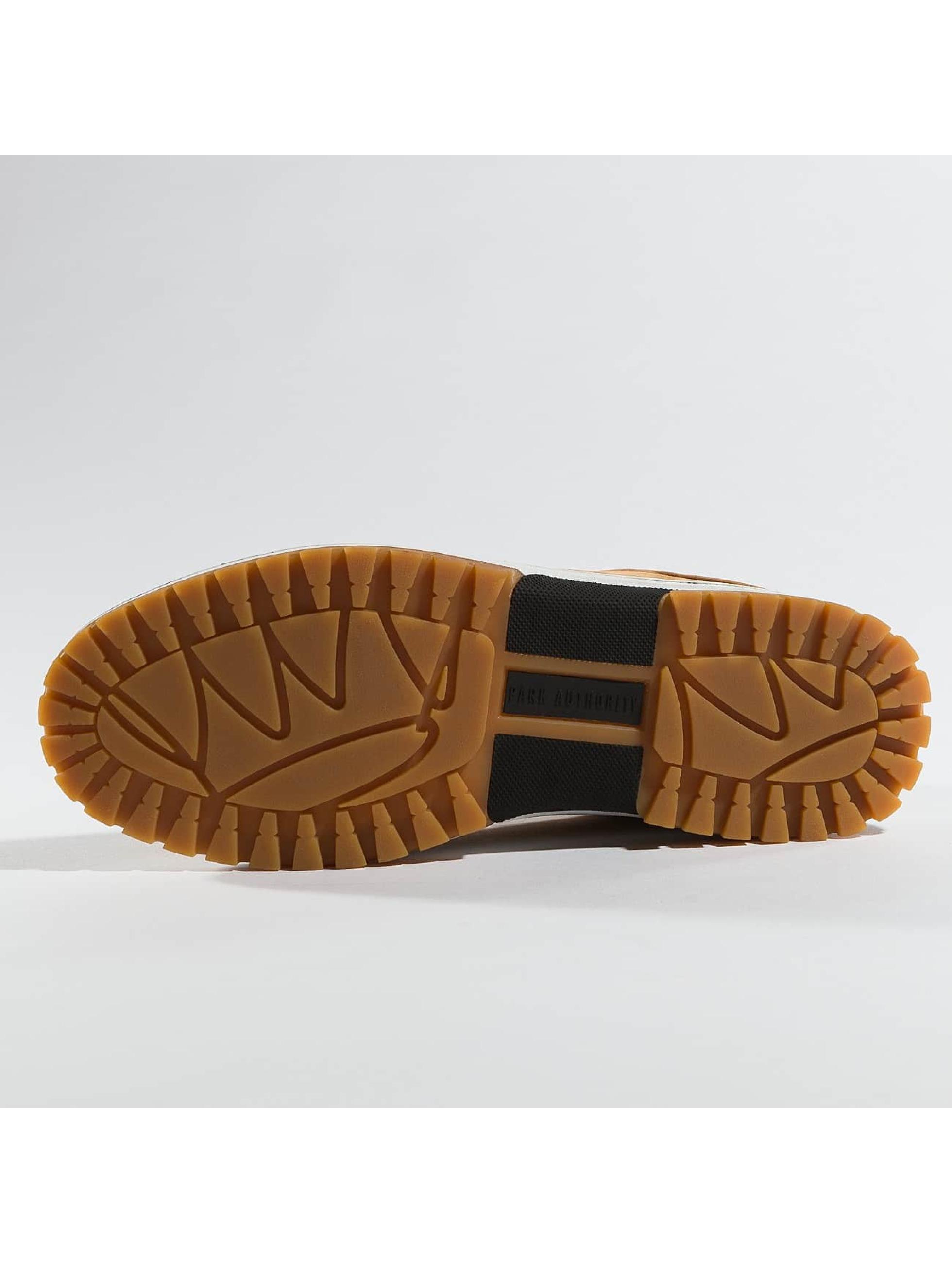 K1X Boots H1ke Territory brown