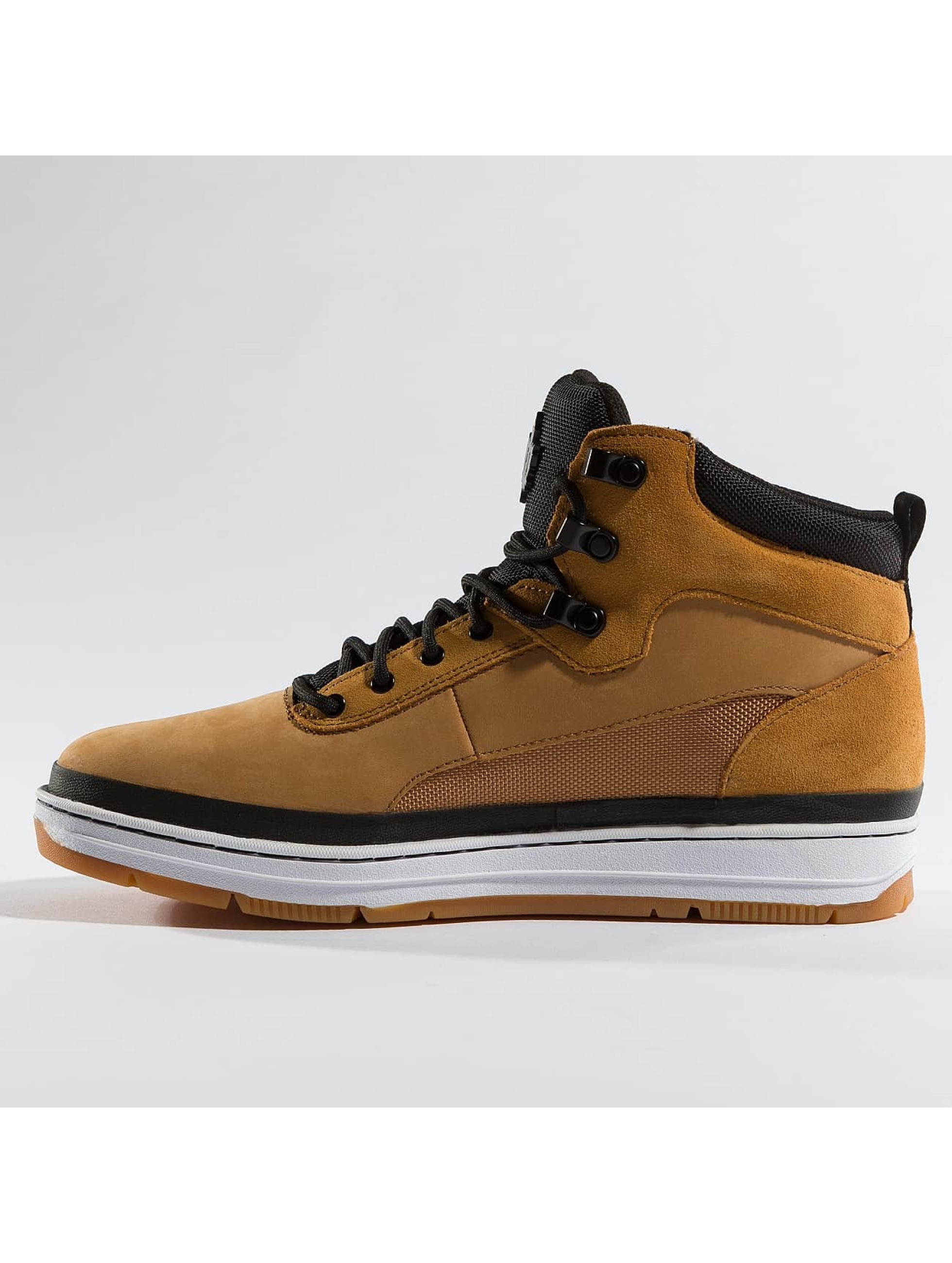 K1X Boots GK 3000 Boots brown