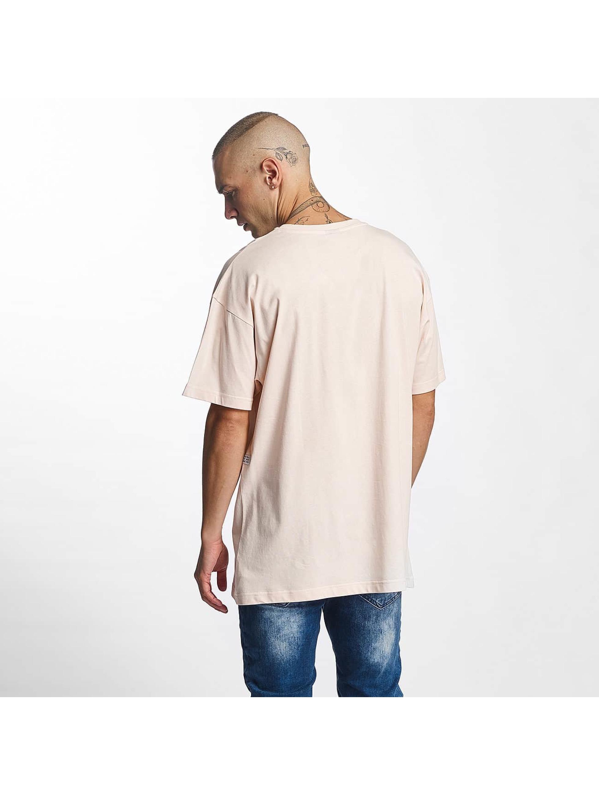 K1X T-Shirt Play Hard Basketball rose