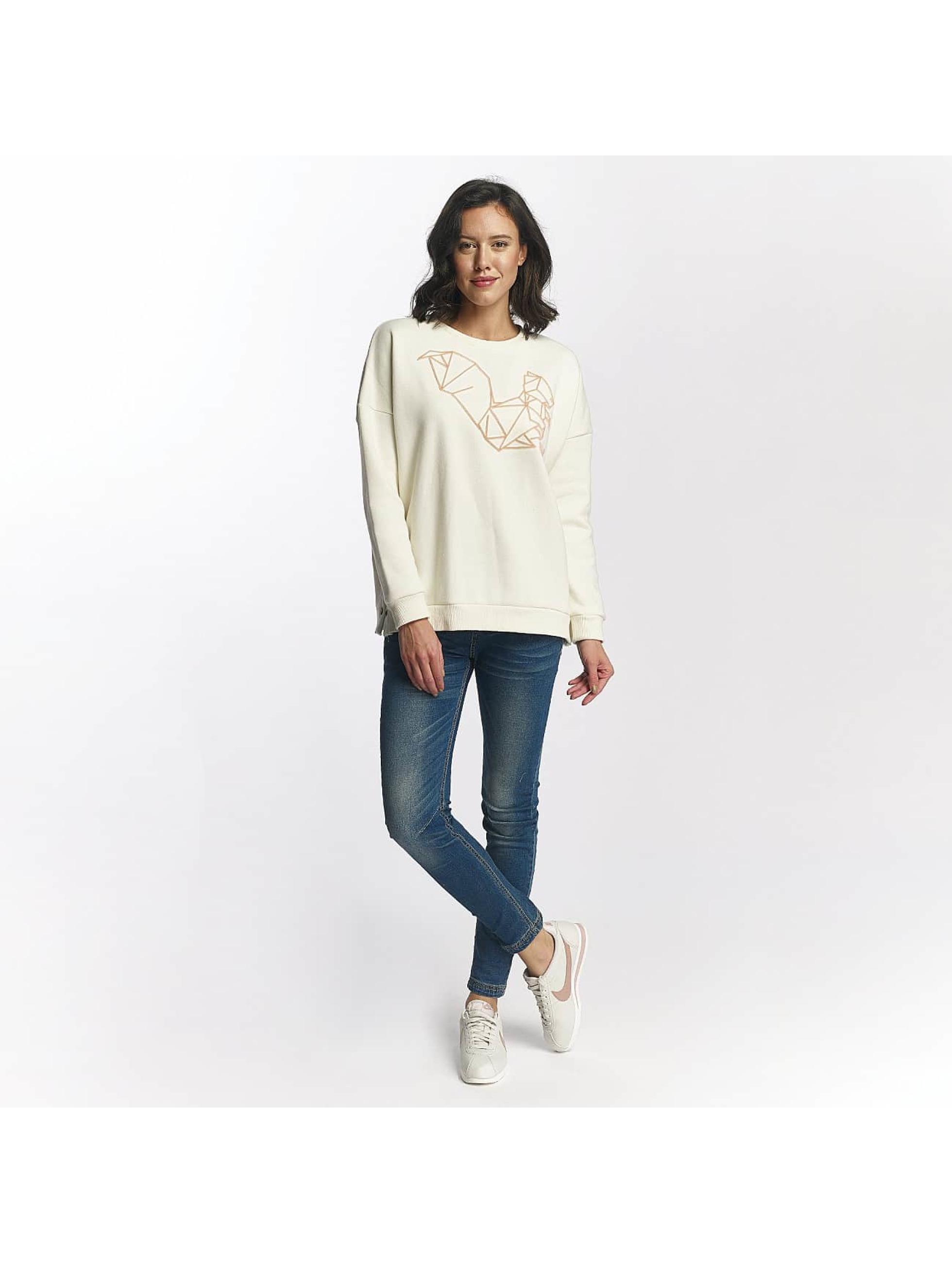 Khujo Pullover Marita beige