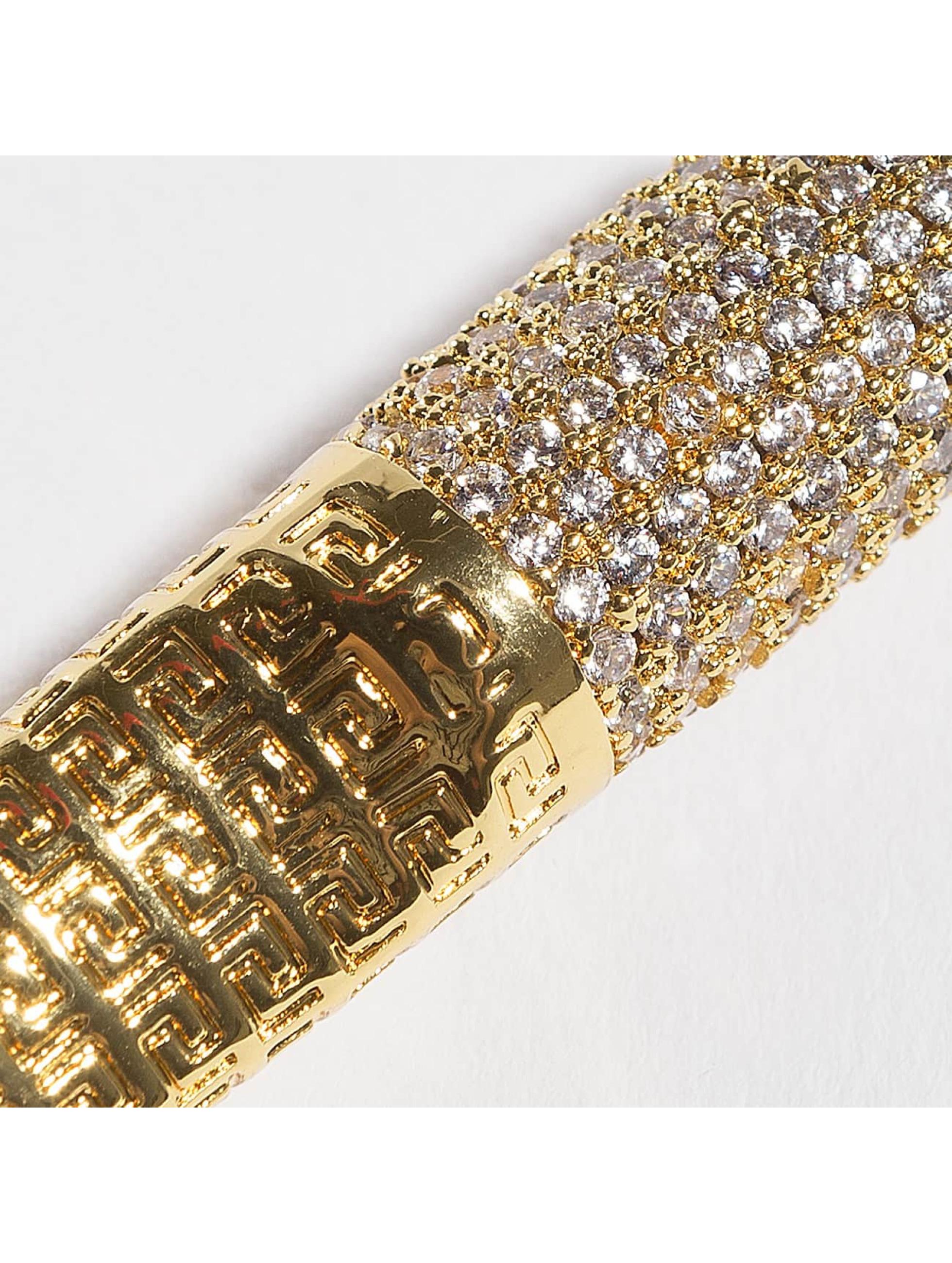 KING ICE Other Jungl Julz Greek Blunt gold