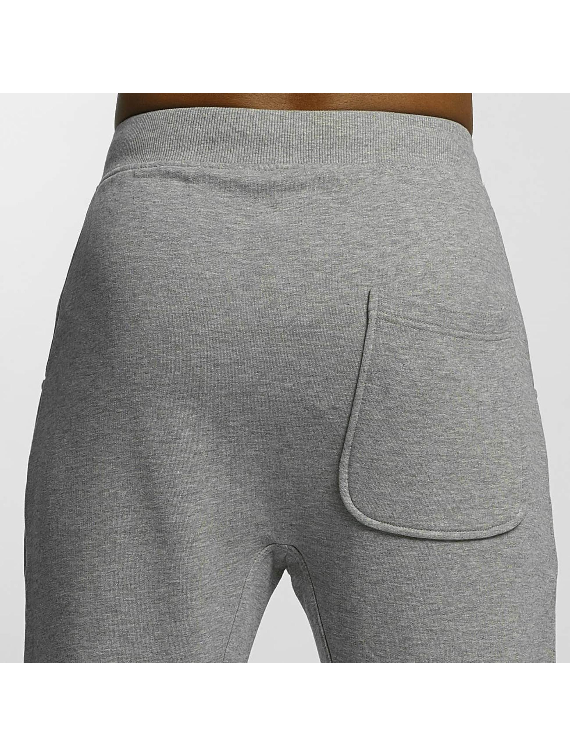 Kingin Sweat Pant Osiris gray