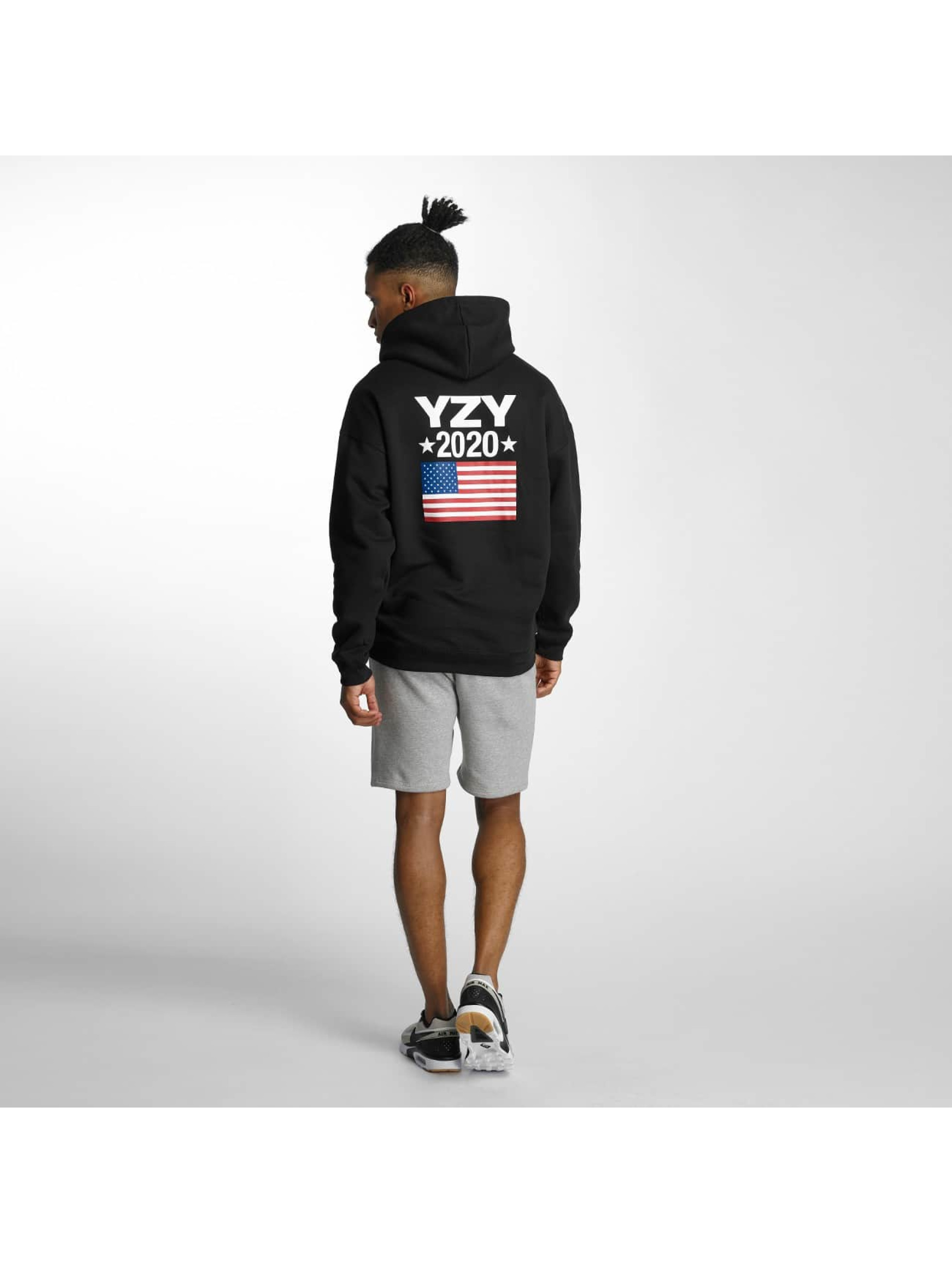 Kreem Hoodie YZY 2020 black